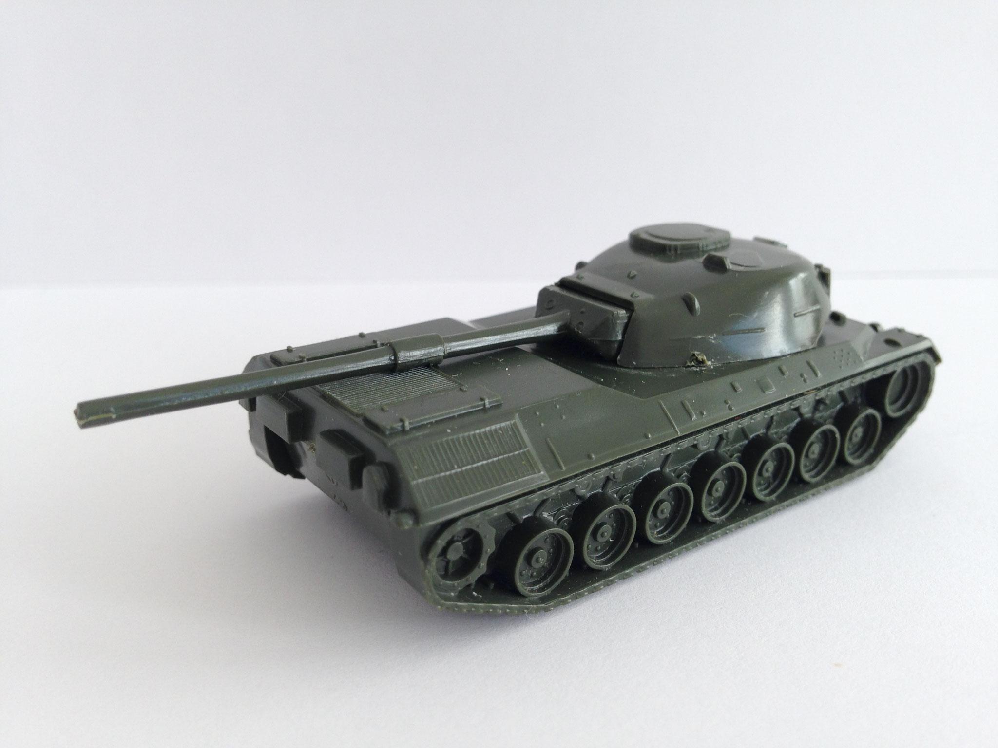 Panzer Leopard, Art.Nr. 1 (ab 1964 im Programm)