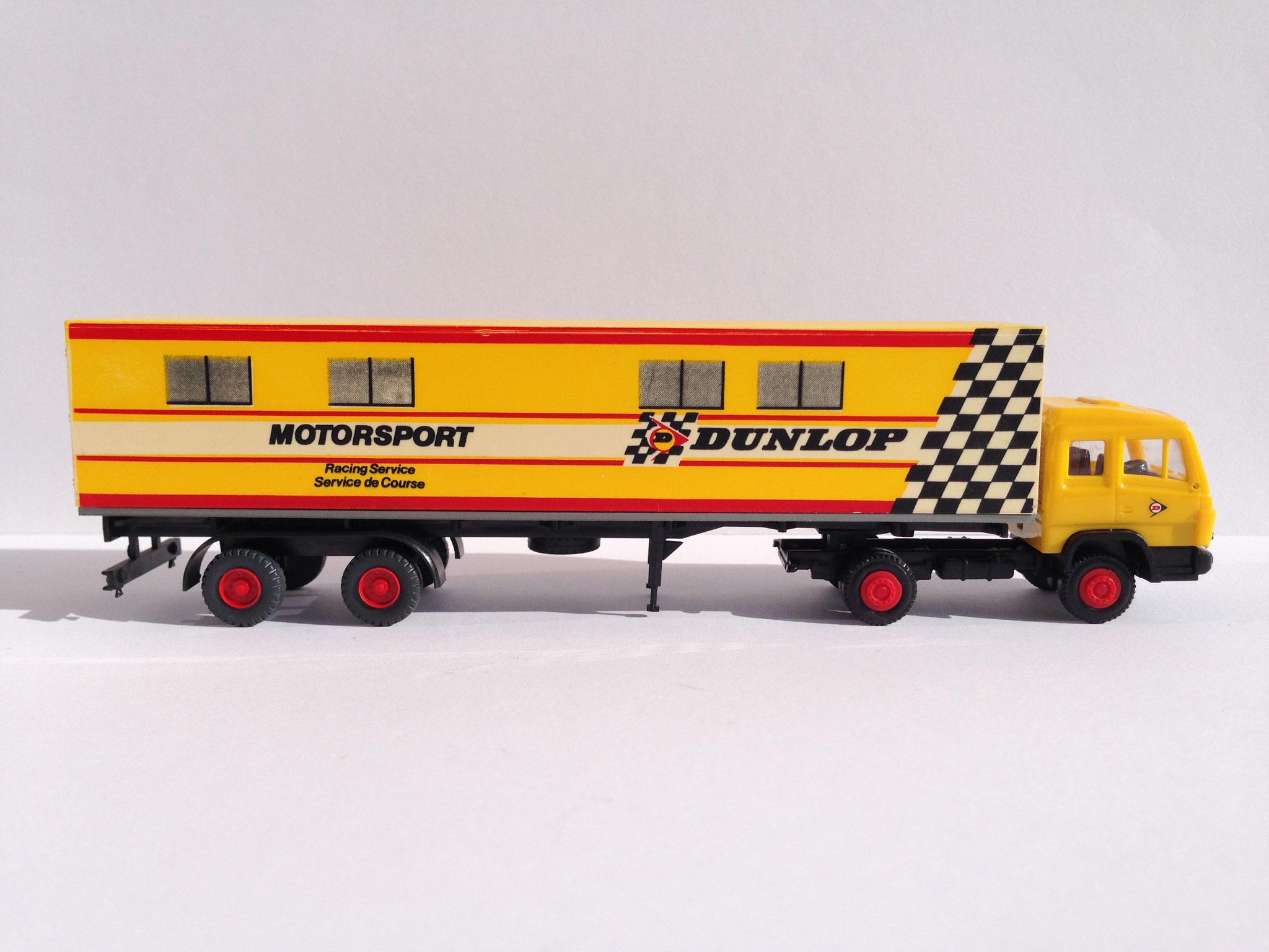 Auflieger Dunlop, zu Art. Nr. 83505
