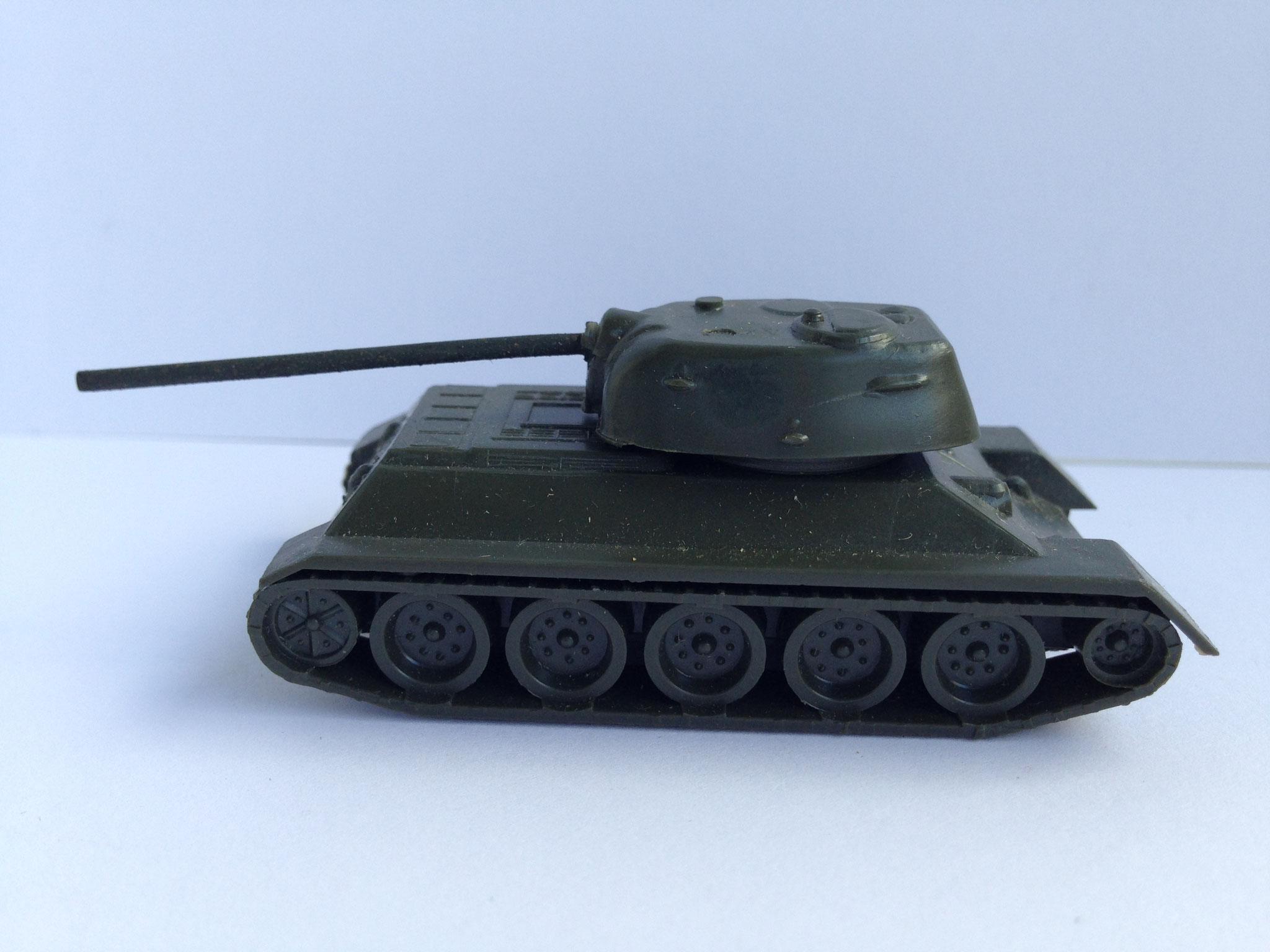 T 34/85, Sowjetunion, Art. Nr. 151 (ab 1955 im Programm)