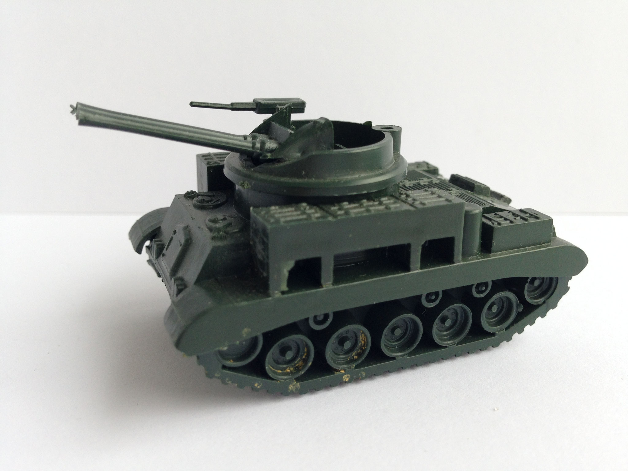 M 42 Fla-Panzer, Art. Nr. 108 (ab 1962 im Programm)