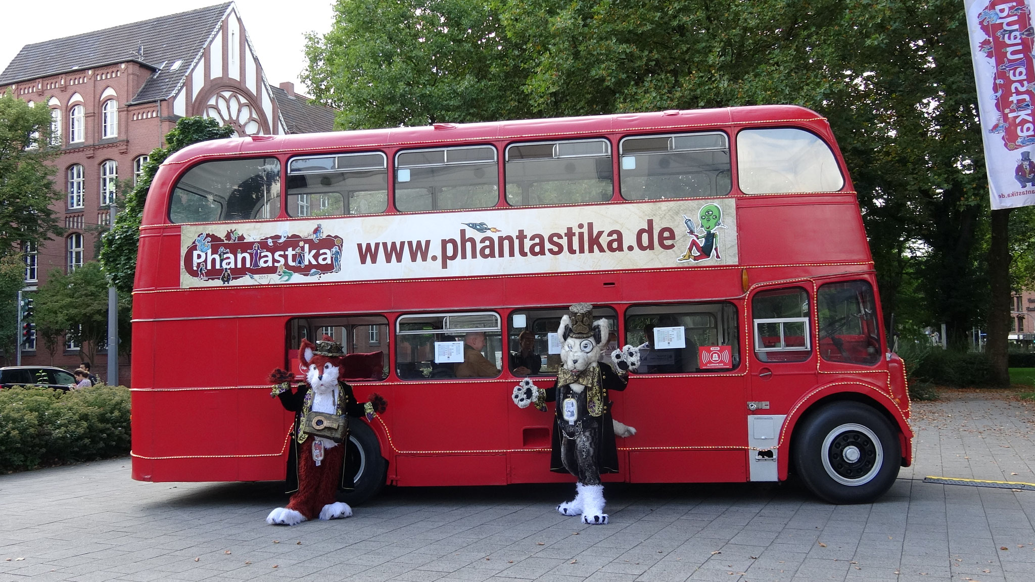 Phantastika Oberhausen