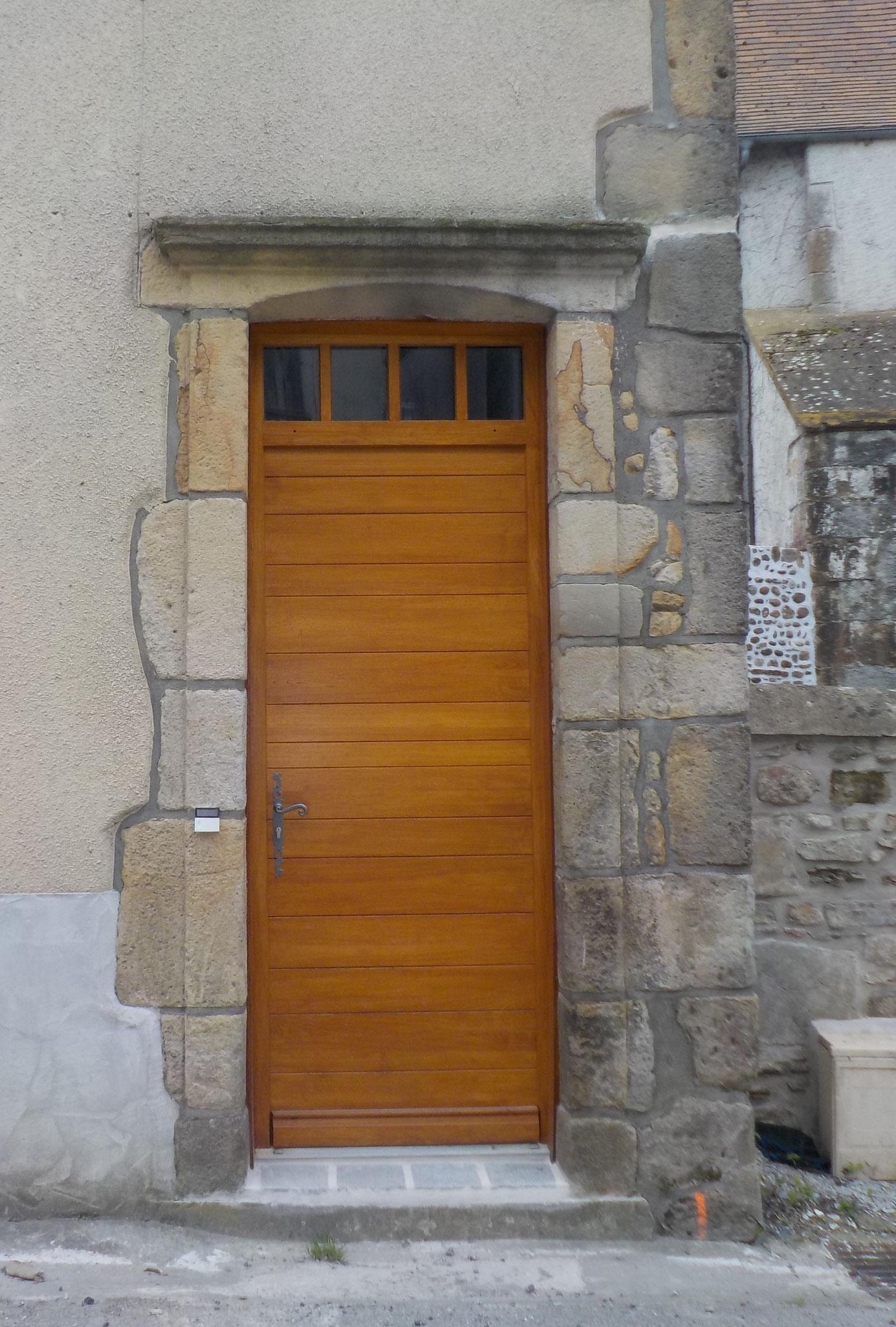 la nouvelle porte d'entrée du logement