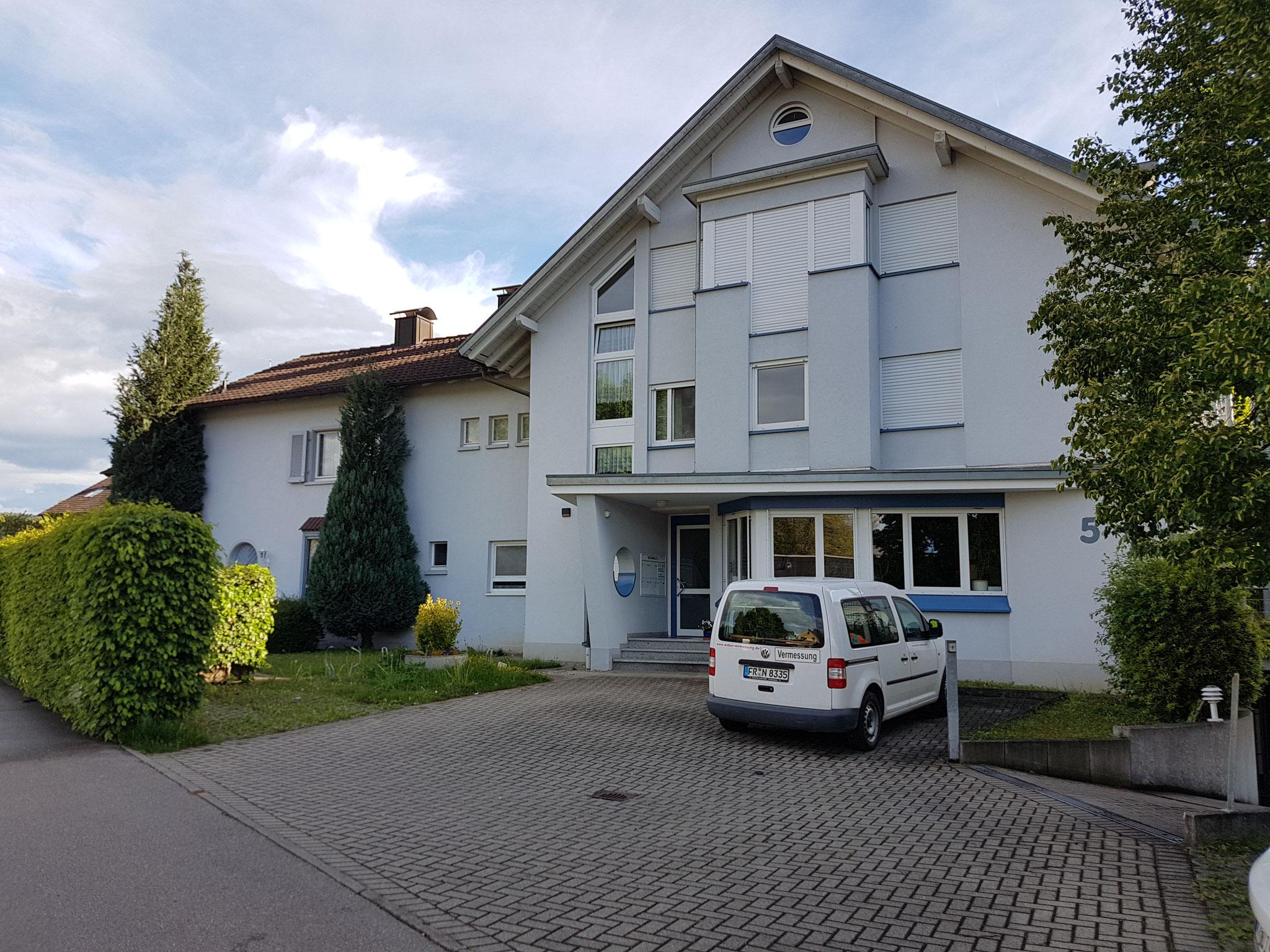 Bürogebäude Müllheim