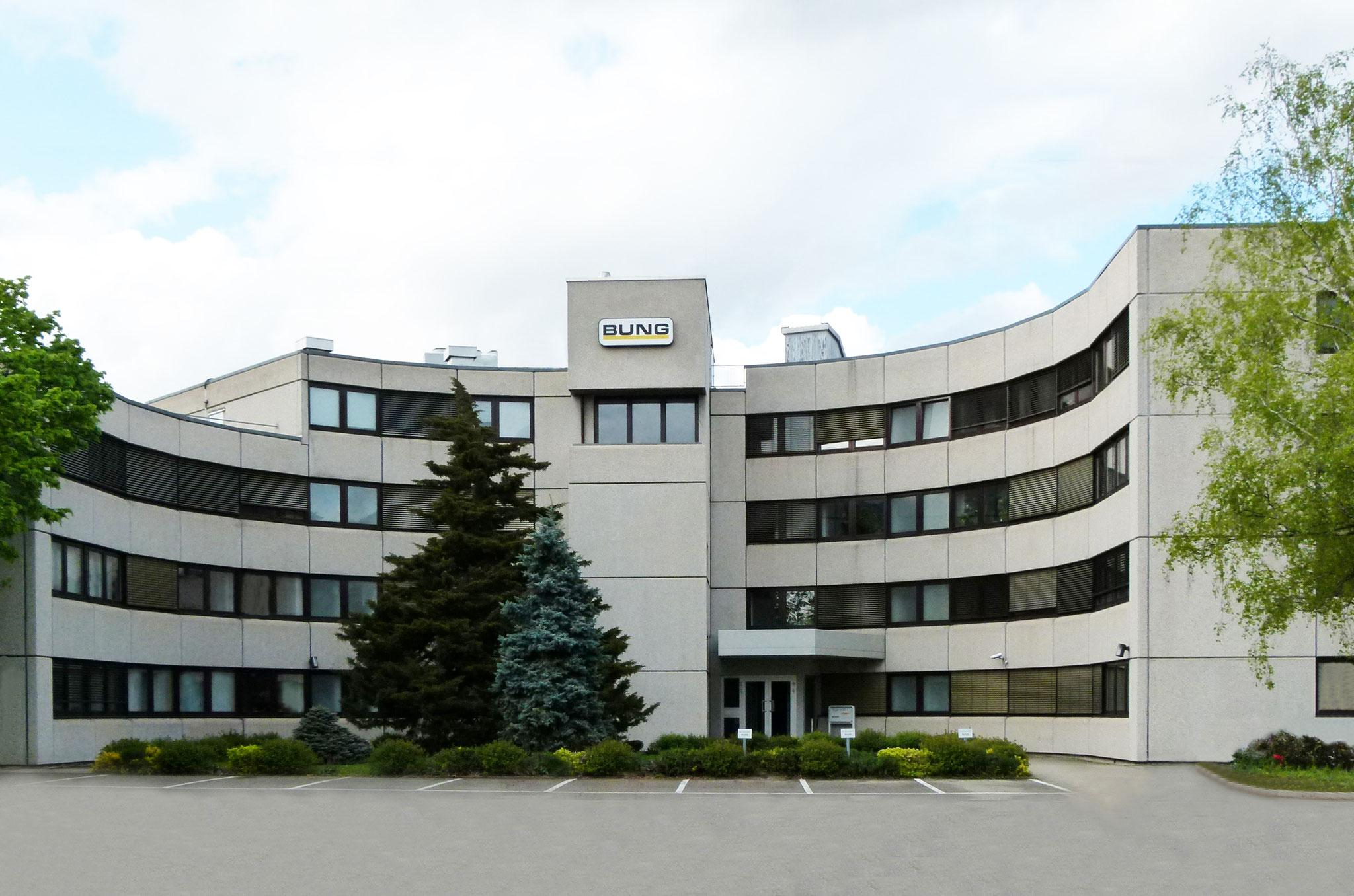 Unser Hauptsitz in Heidelberg