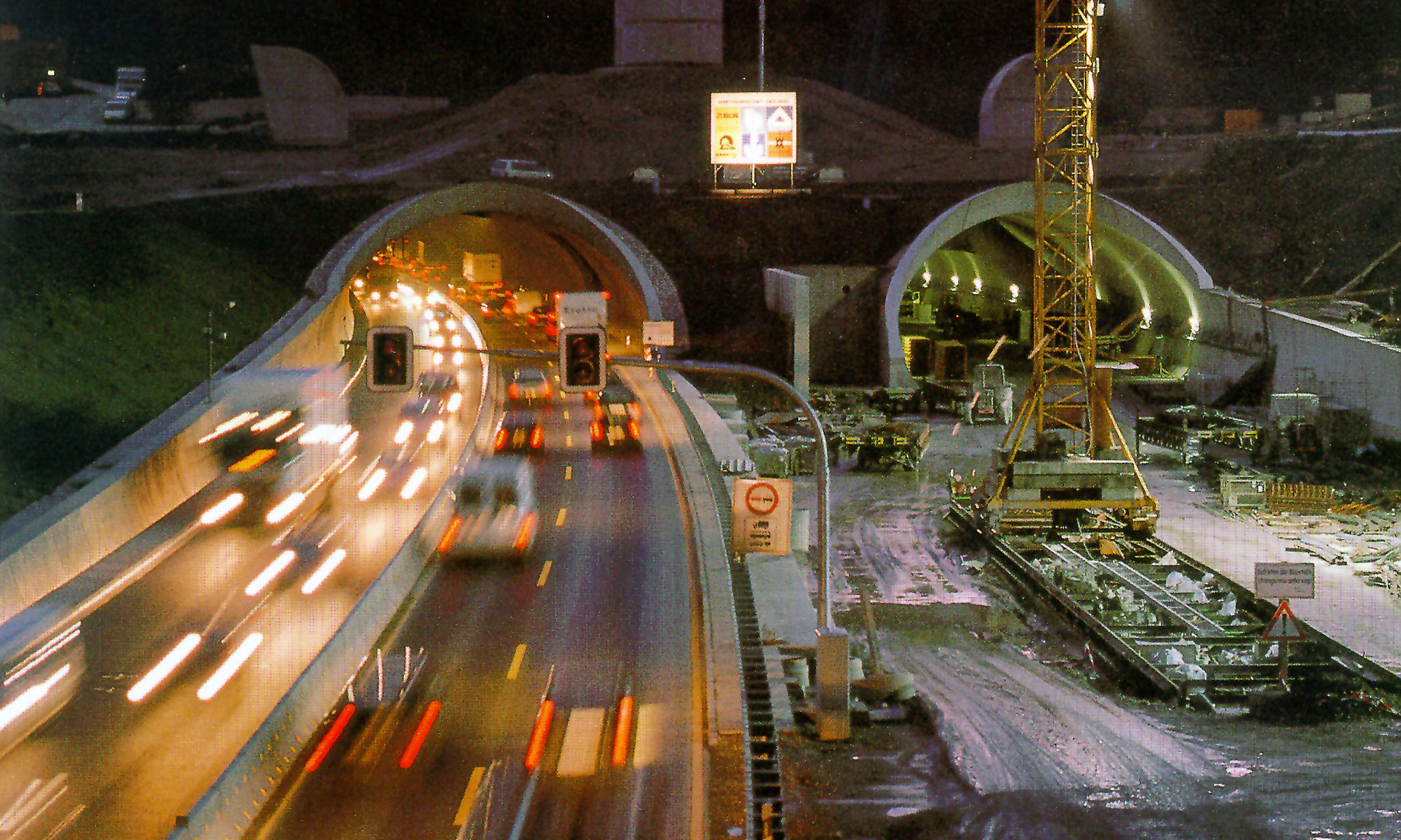 Engelbergtunnel