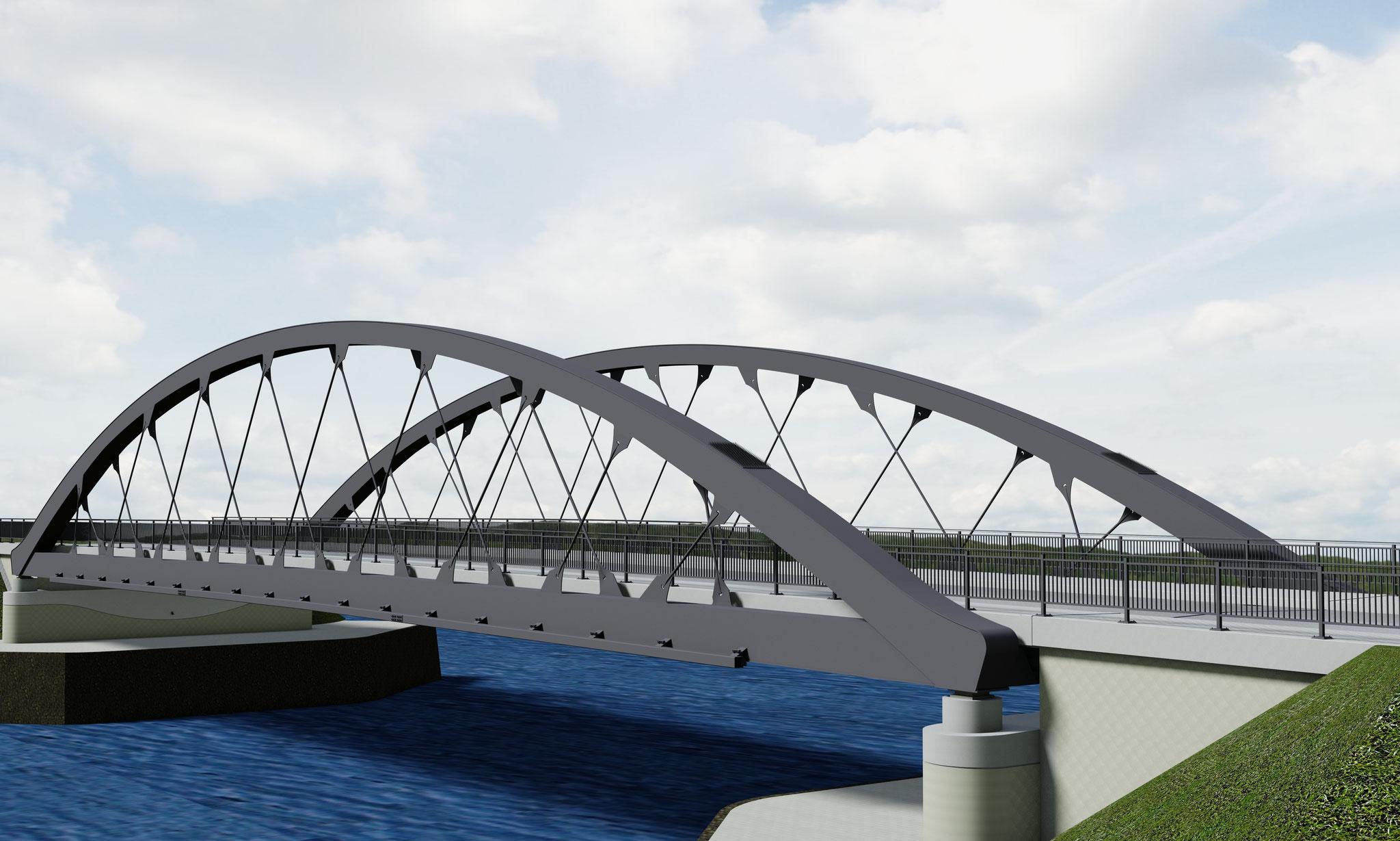 Hafenmundbrücke