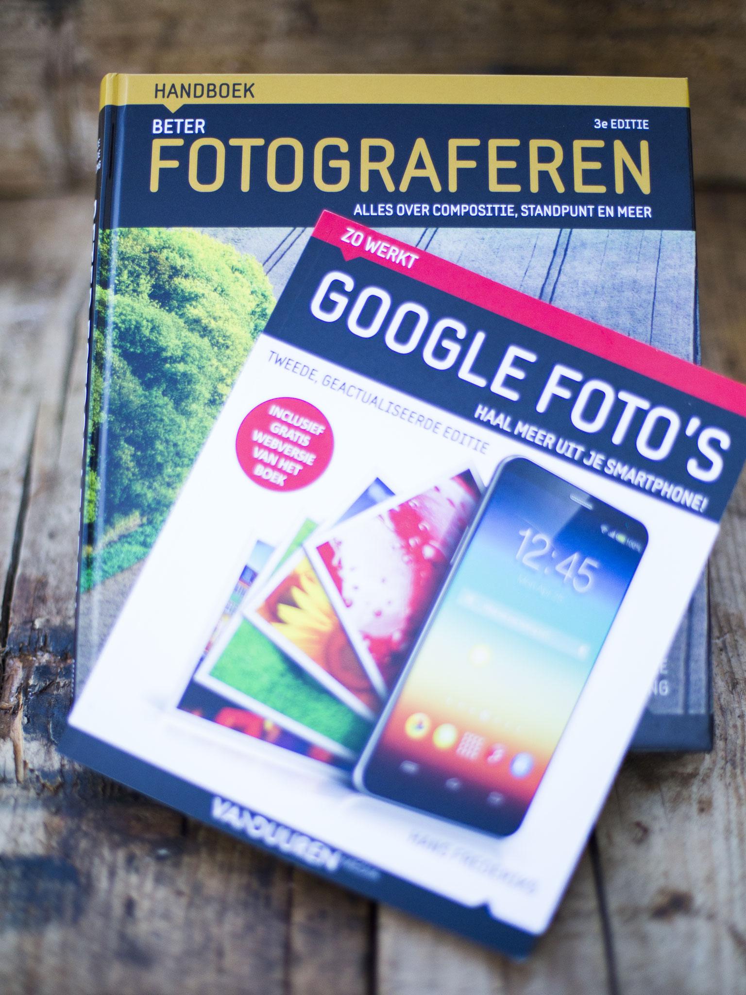 Fotografie boeken - Aangeboden door Boek & Buro