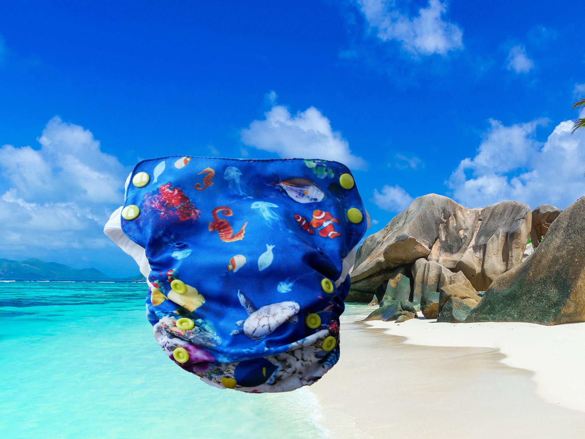 Magabi Swimming - Urlaubsfeeling