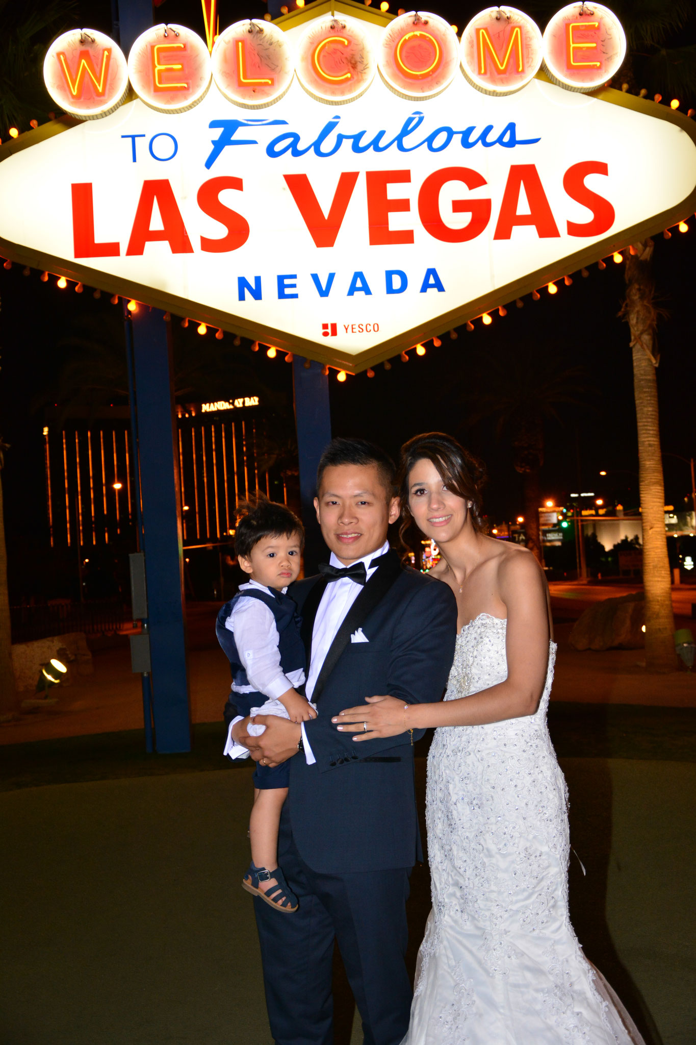 Heiraten Las Vegas