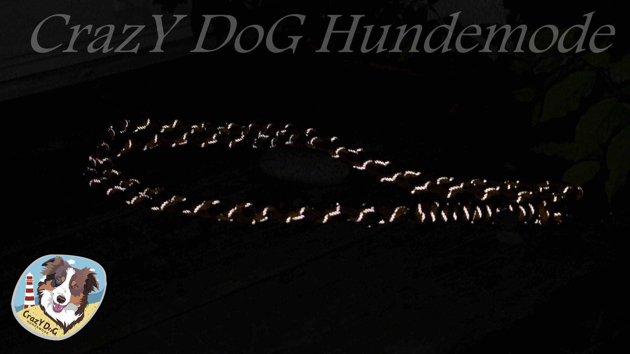 Lichtreflektion bei Nacht - So sehen euch andere Verkehrsteilnehmer