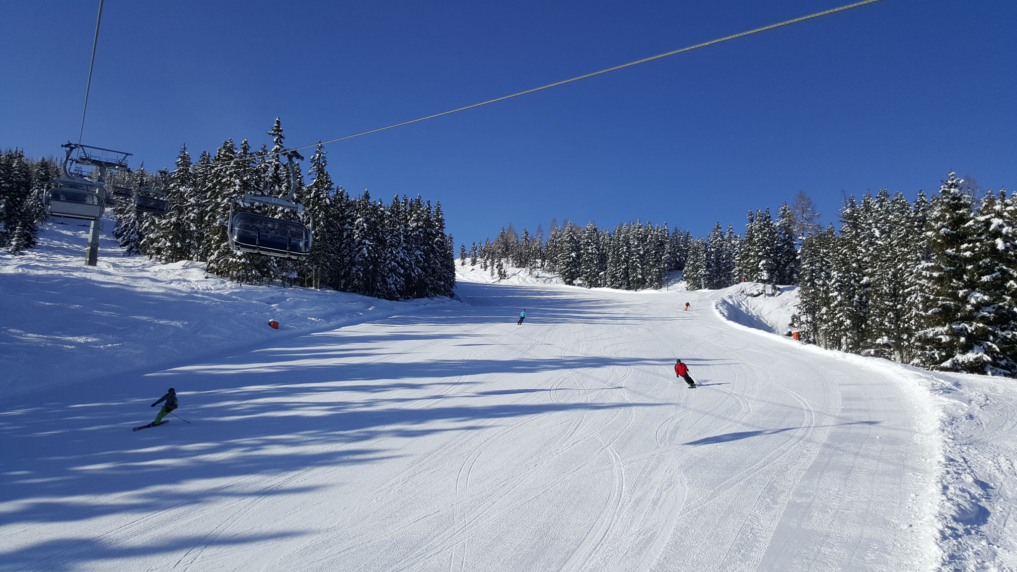 The best slopes