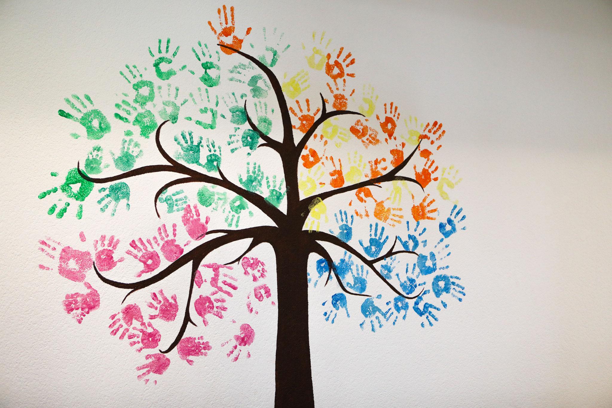 Unser Lebensbaum