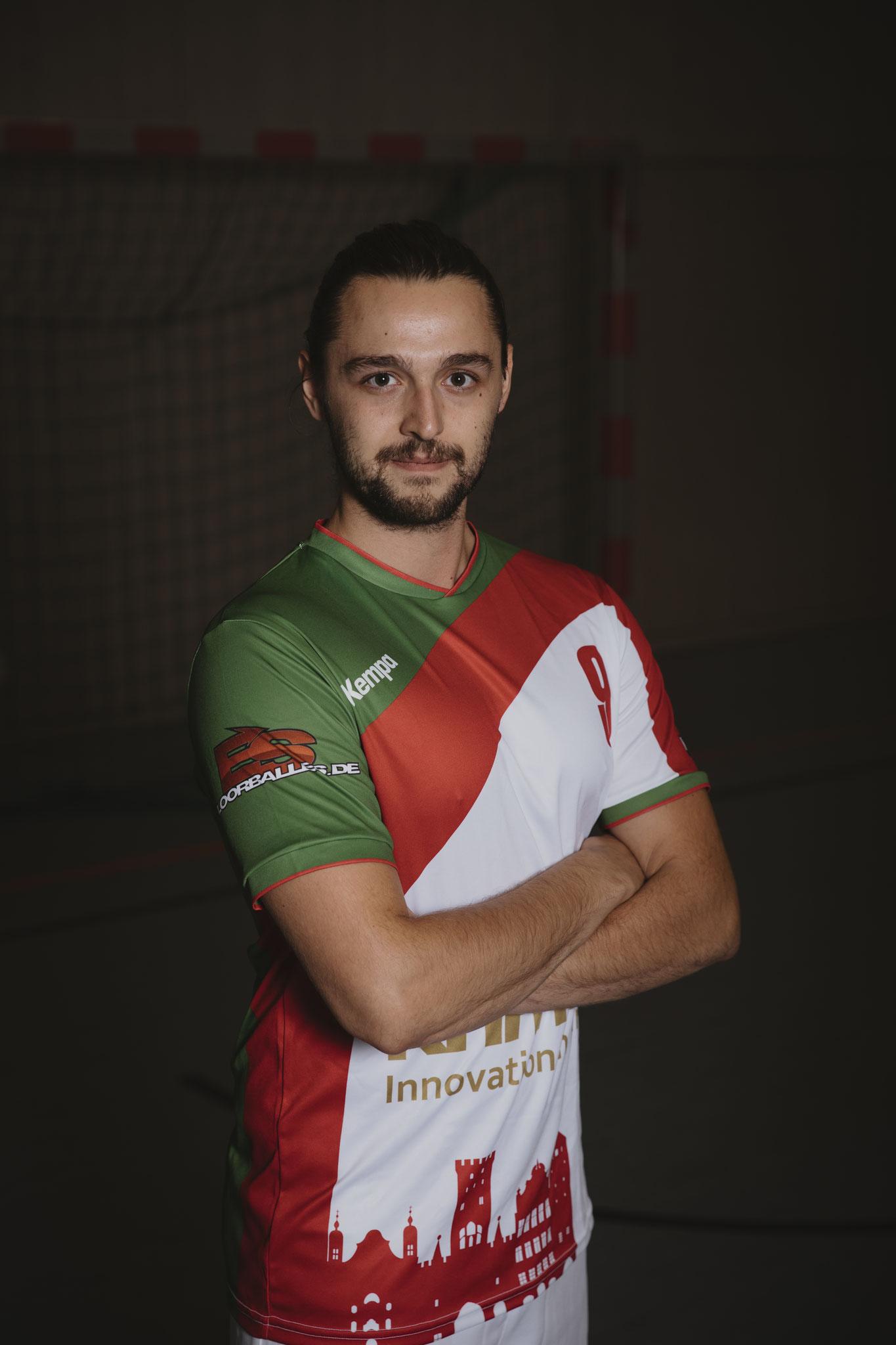 Florian Horky