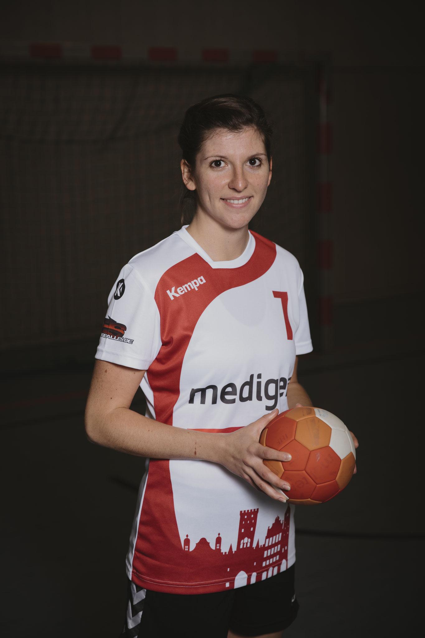 Franzsika Kemeny