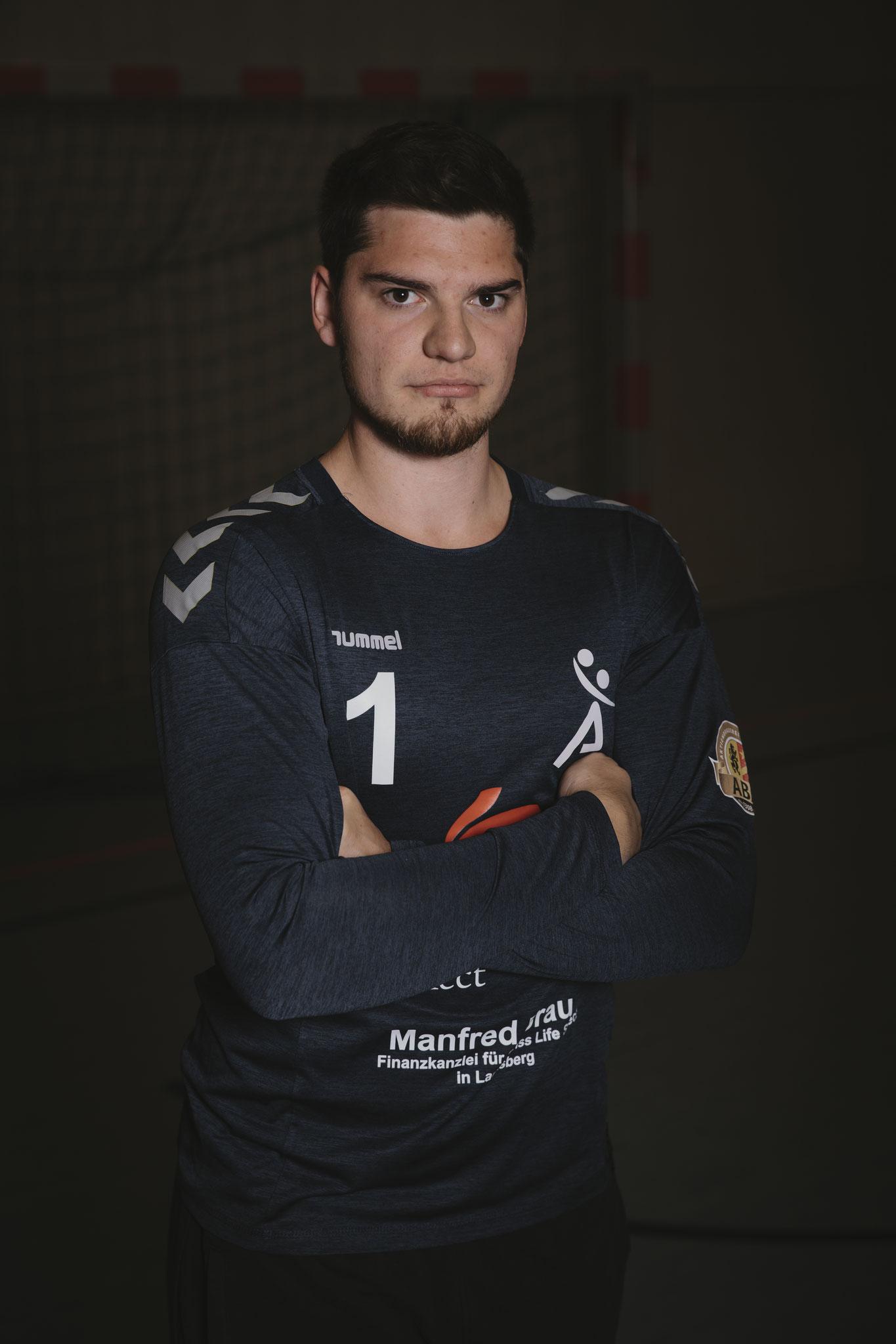 Dominik Keller
