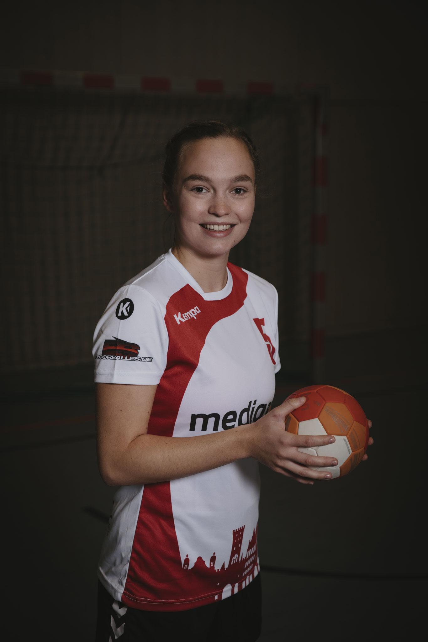 Antonia Karlinger