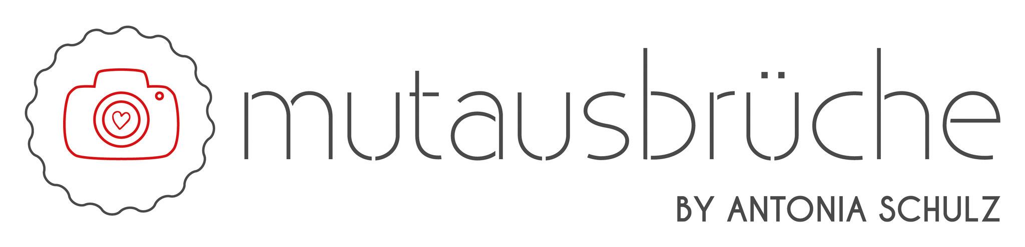 Antonia Schulz: Logo-Design