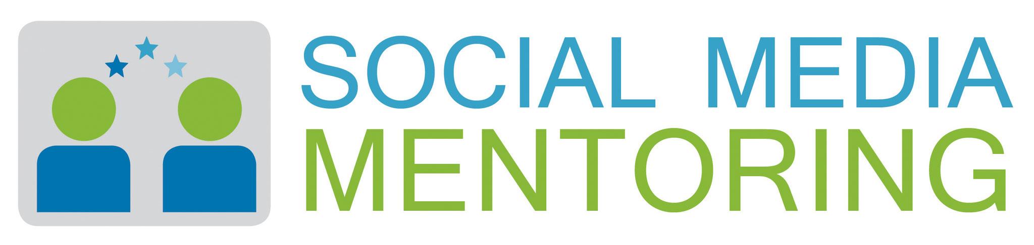 Social-Media-Mentoring: Logo-Design