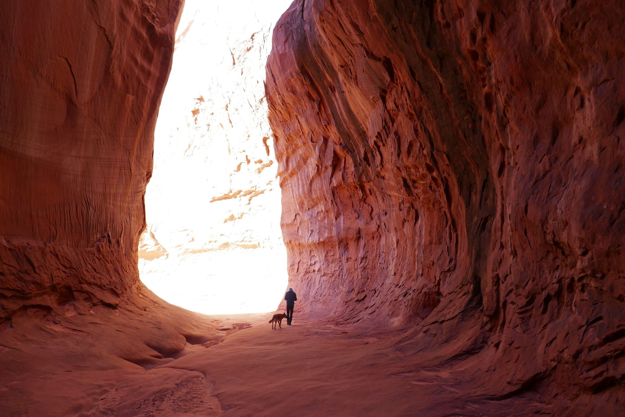 im Leprachaun Canyon