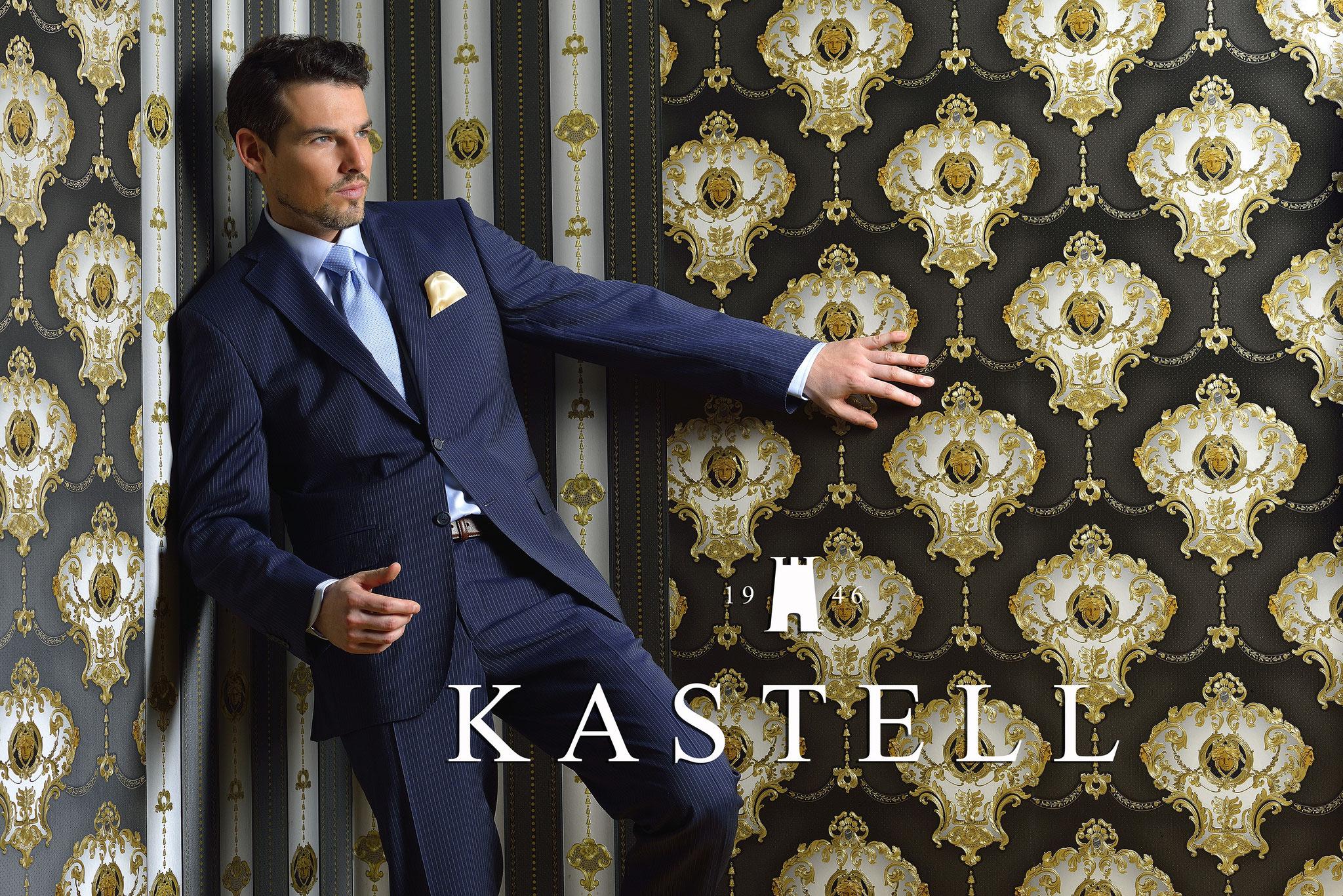 Kastell GmbH & Co. KG - Modeaufnahmen