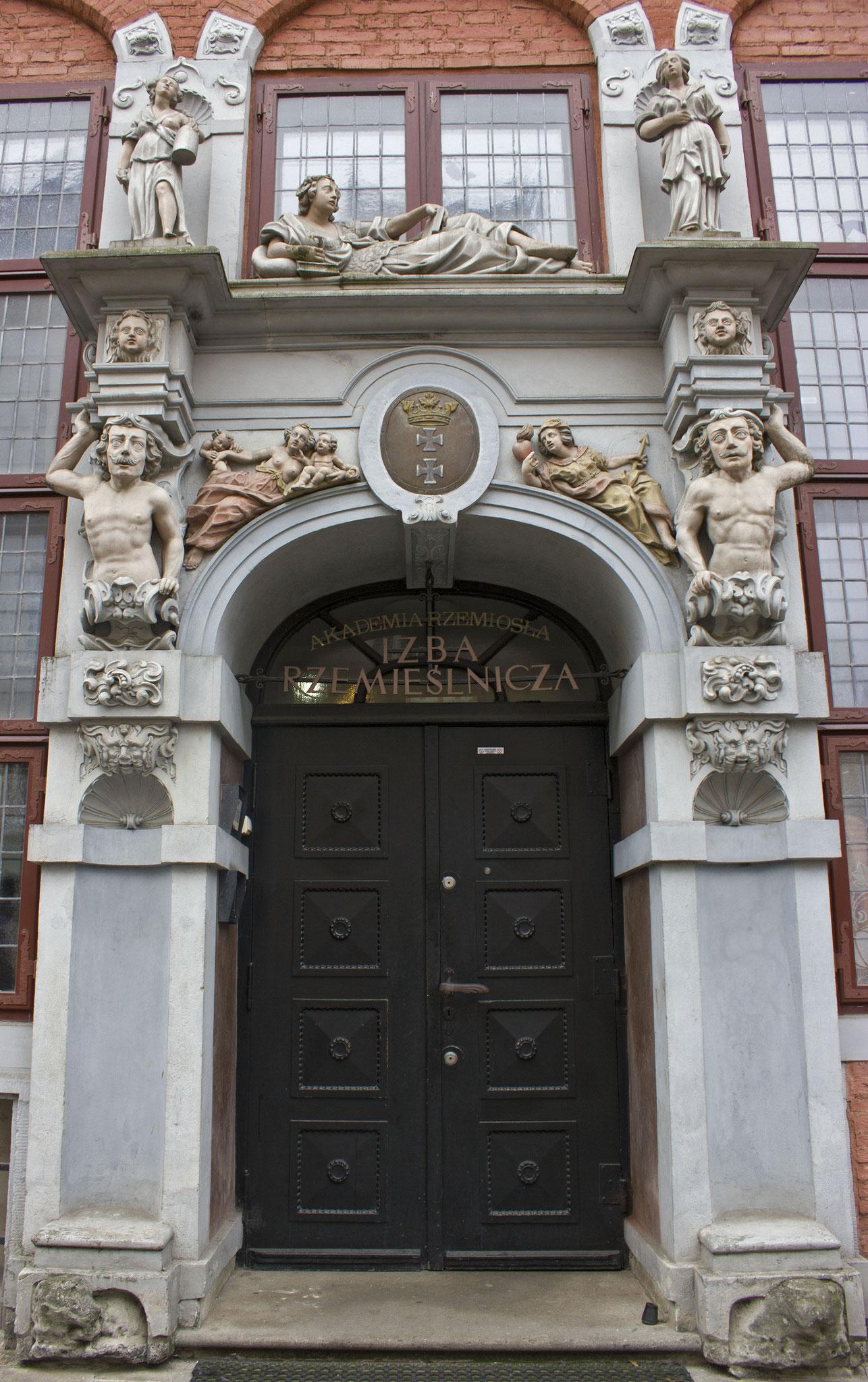 Gdansk II (Poland)