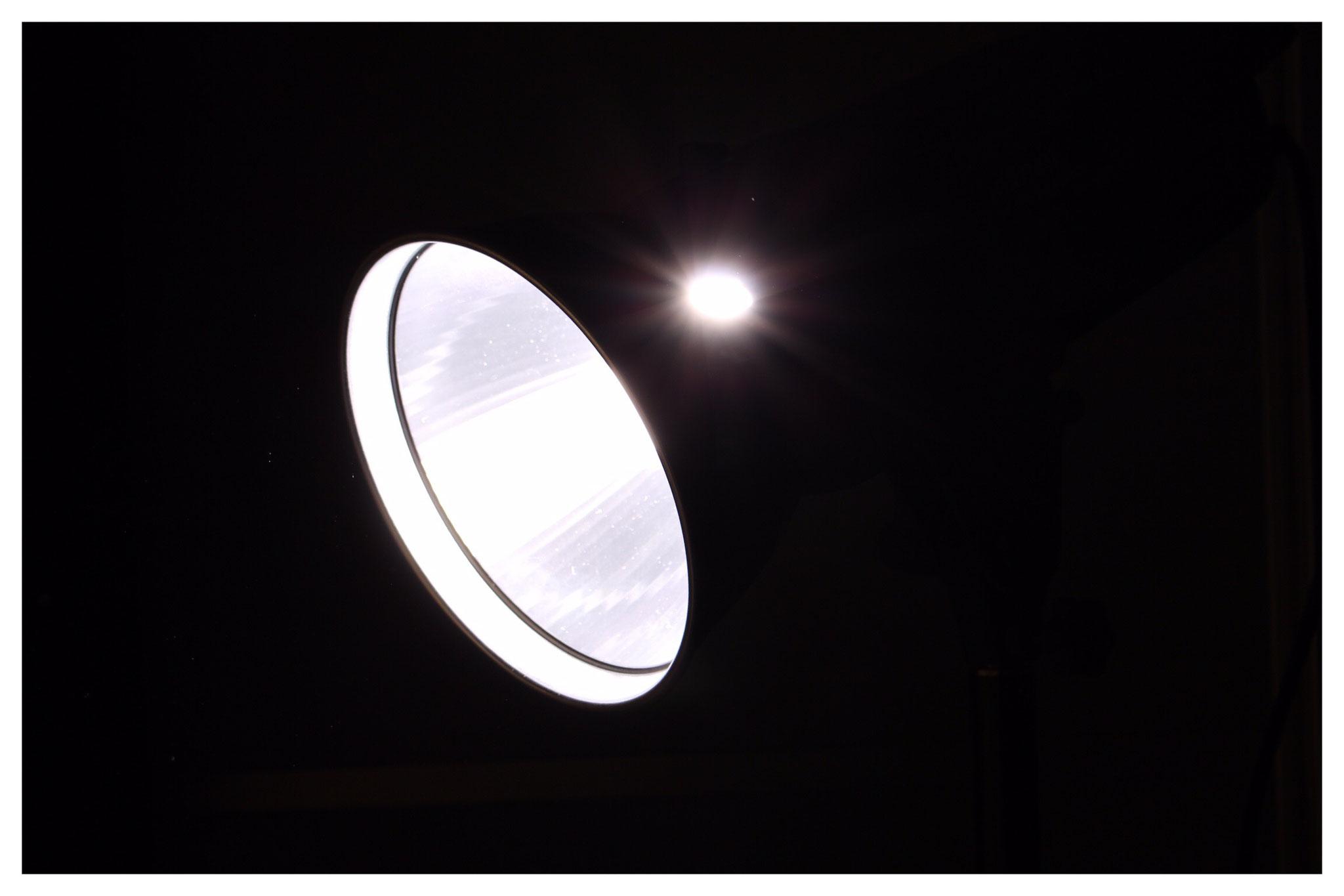 Blitzkopf-Probe für Fotobox