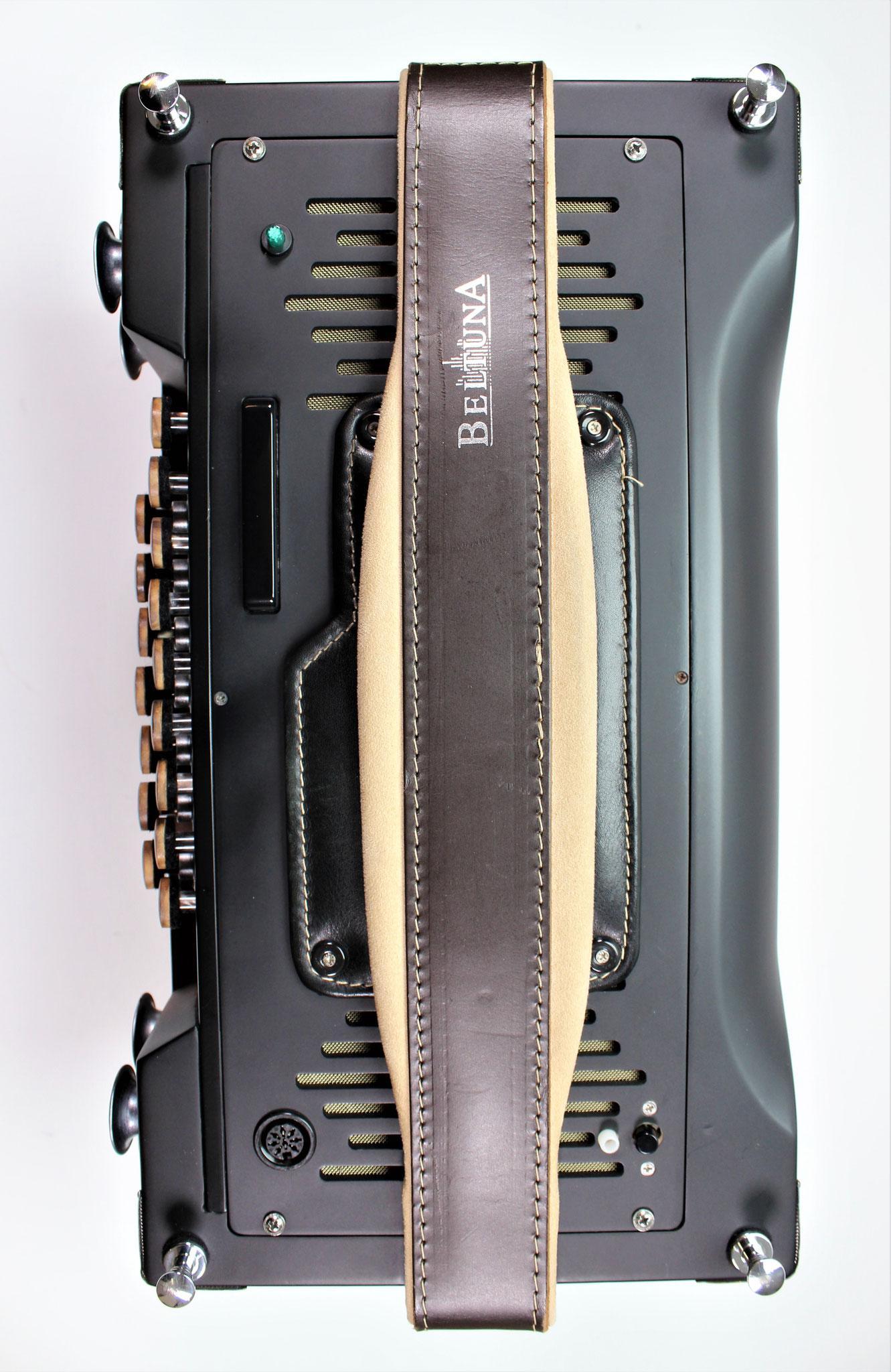 Beltuna Alpstar IV D Emotion mit HDS MIDI
