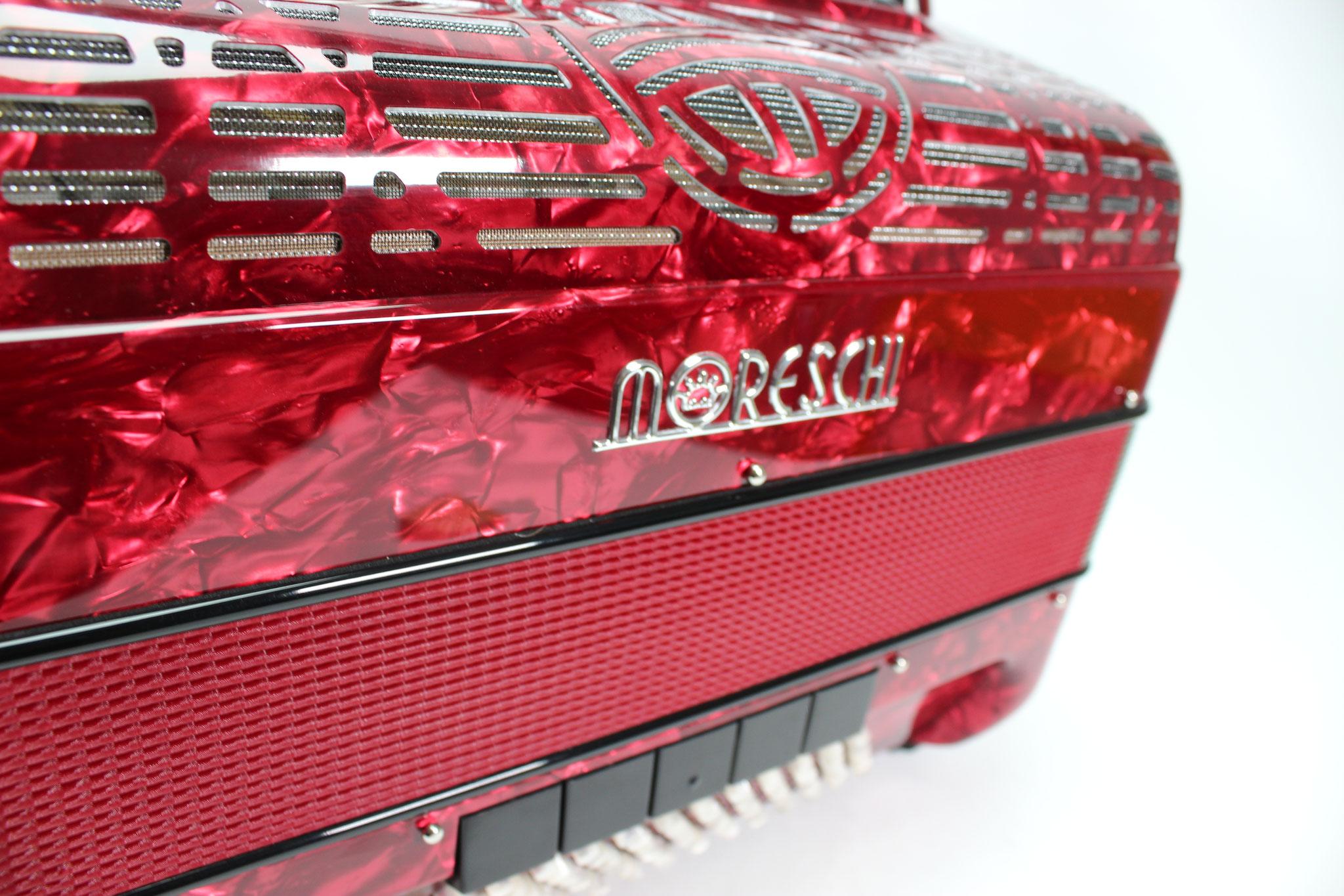 Moreschi Agile 37 IV 96, rotperloid