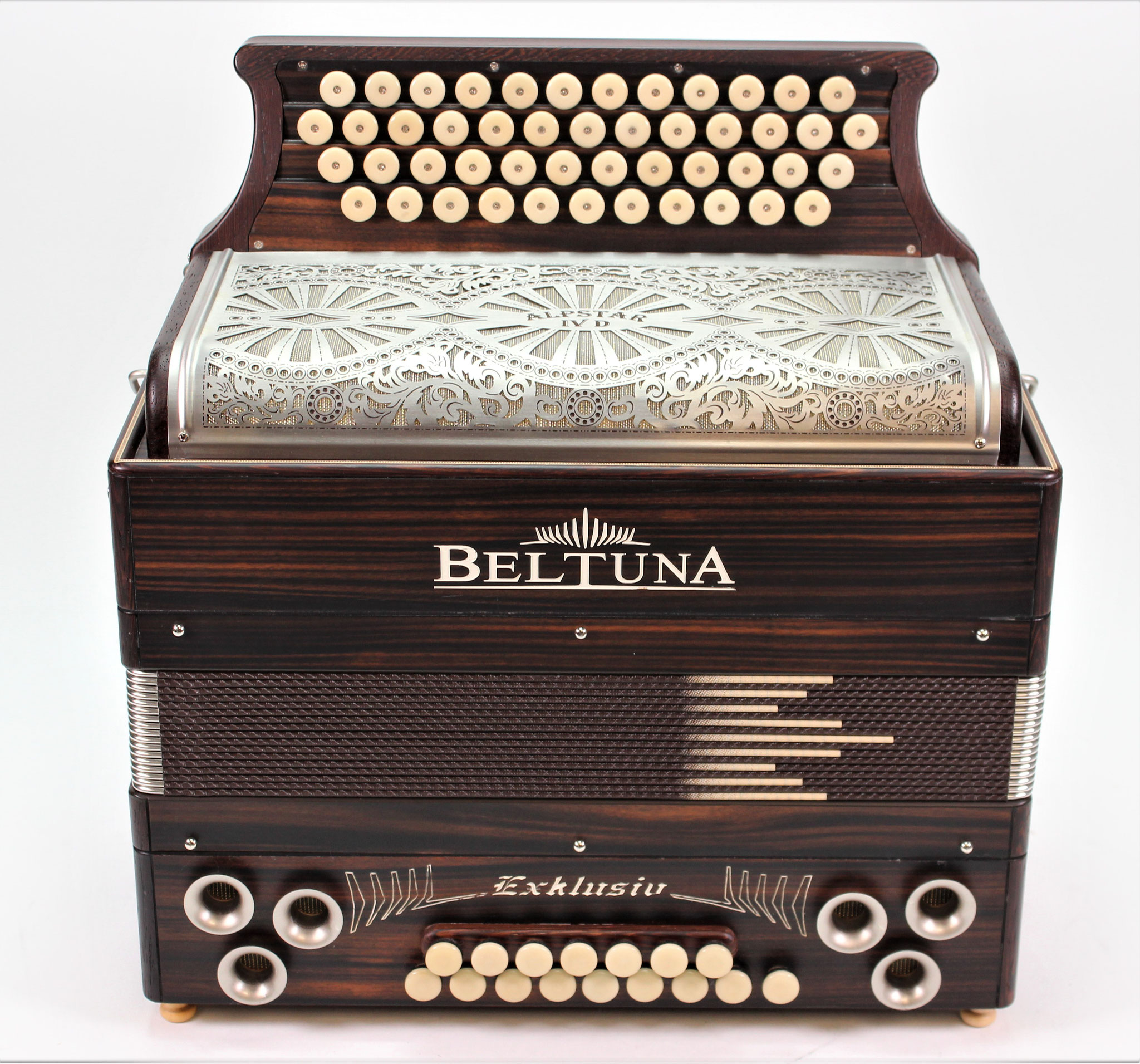 Beltuna Alpstar IV D Exklusiv, ebano