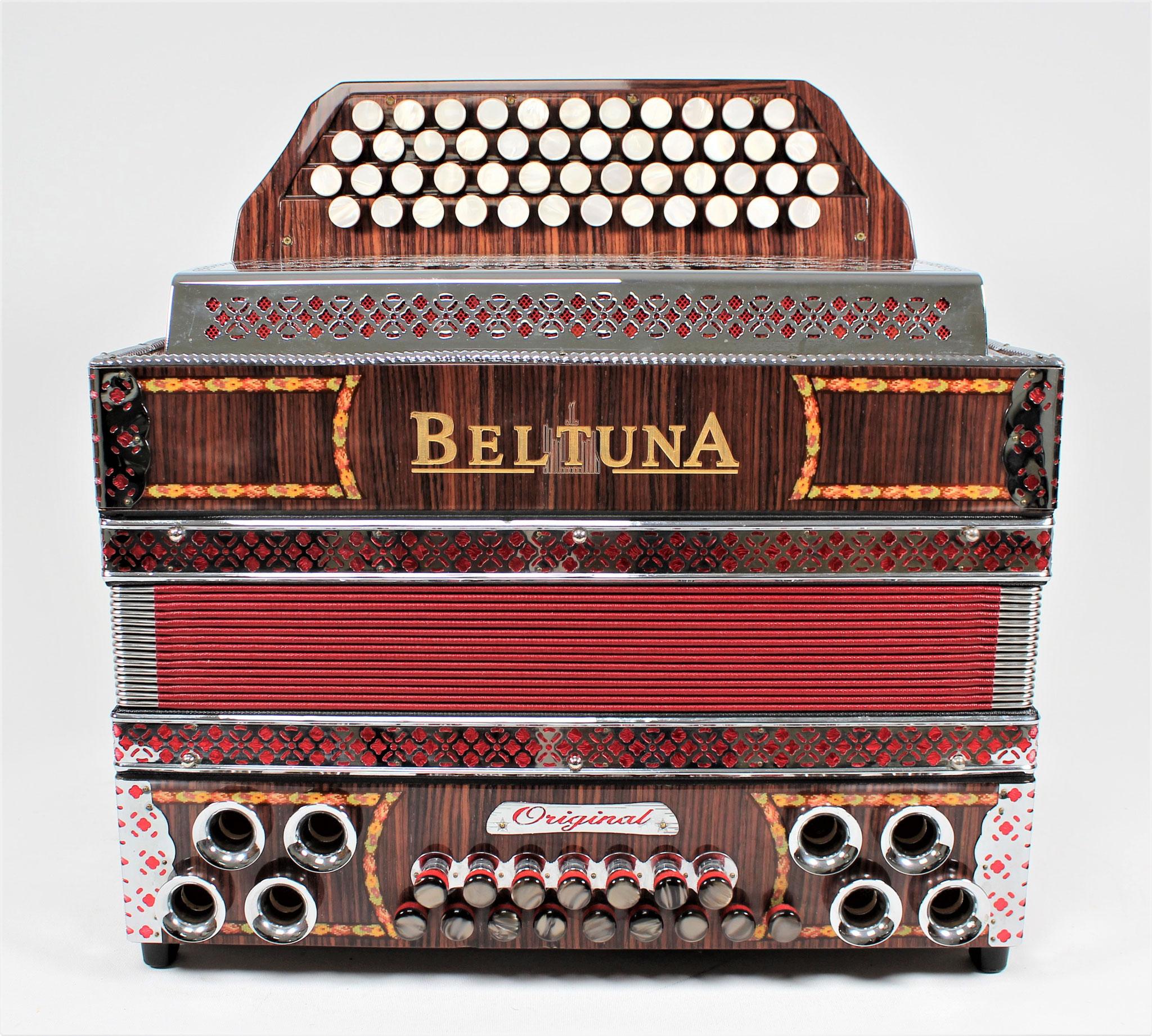 Beltuna Alpstar IV D Original, Palisander
