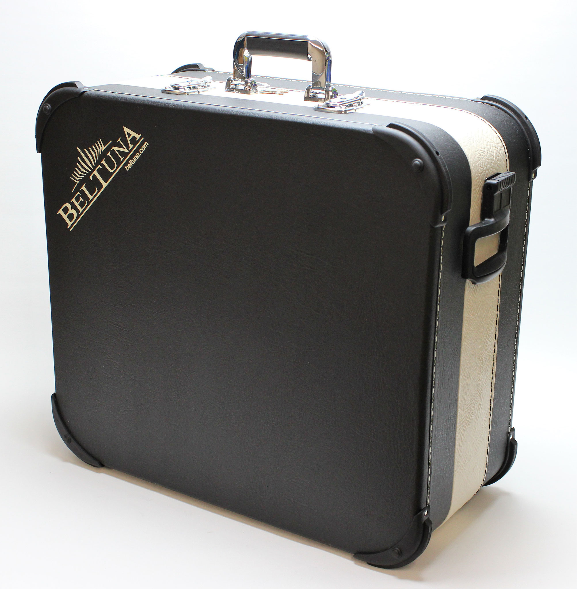Beltuna Prestige V 120 Compact, sunburst