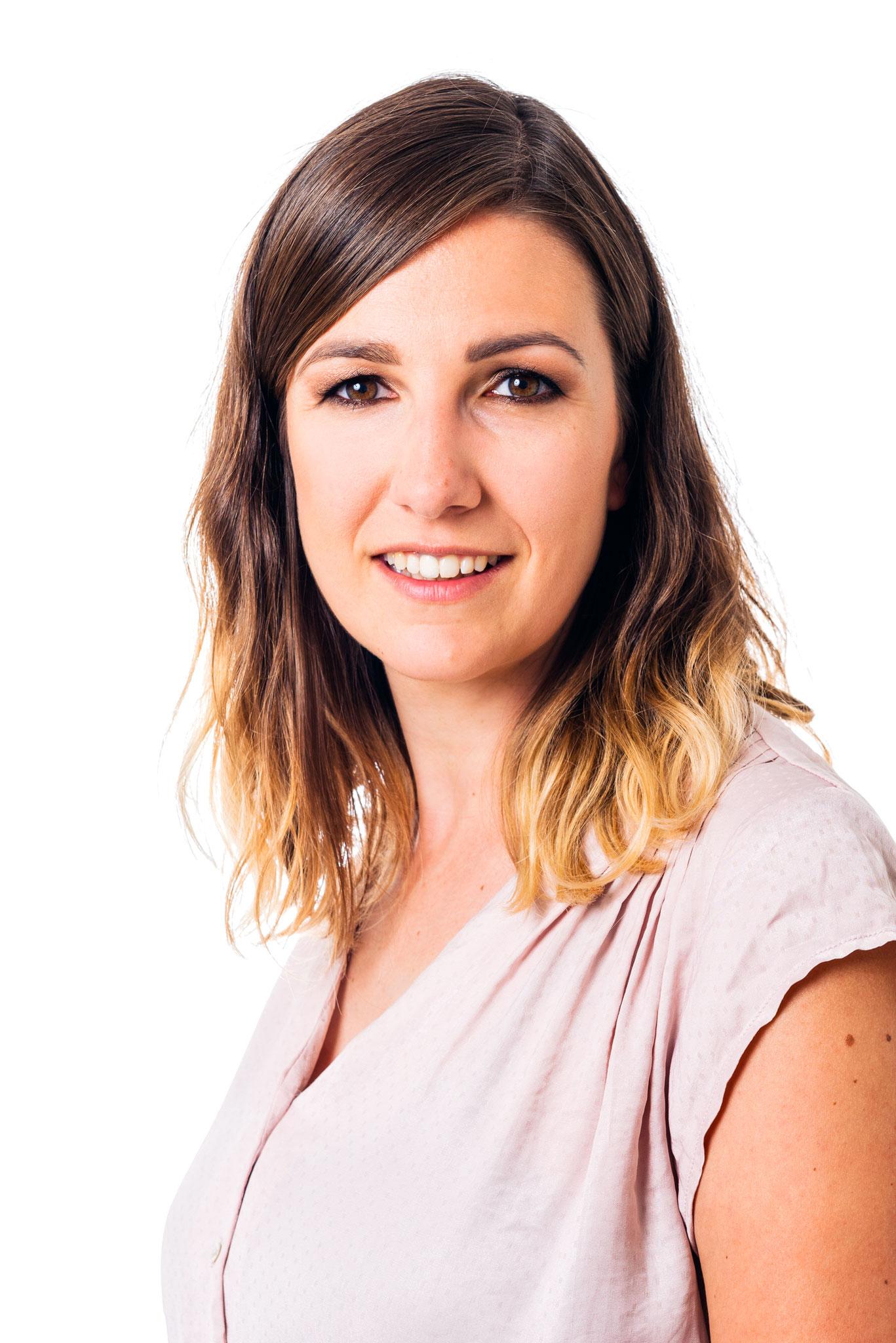 Mag. Lisa Pinczolits (Klinische- und Gesundheitspsychologin)