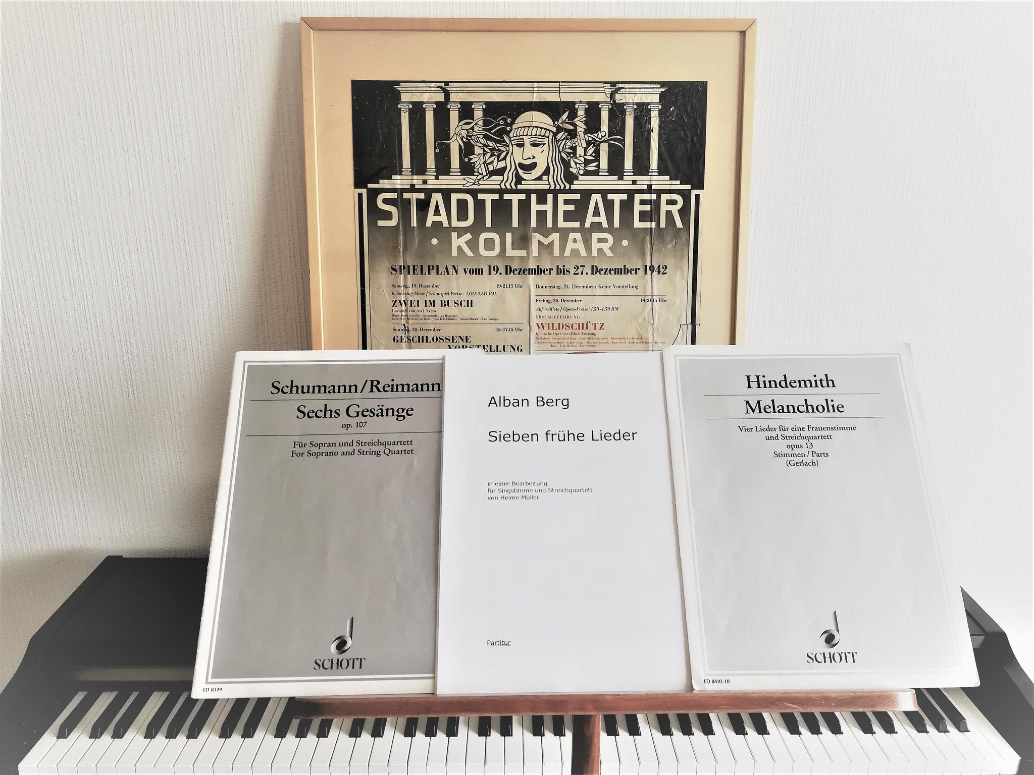 """""""Jenseits der Stille"""" Konzert mit Streichquartett und Gesang Mozartfest Würzburg Sonntag 2. Mai 2021 15h LIVESTREAM"""