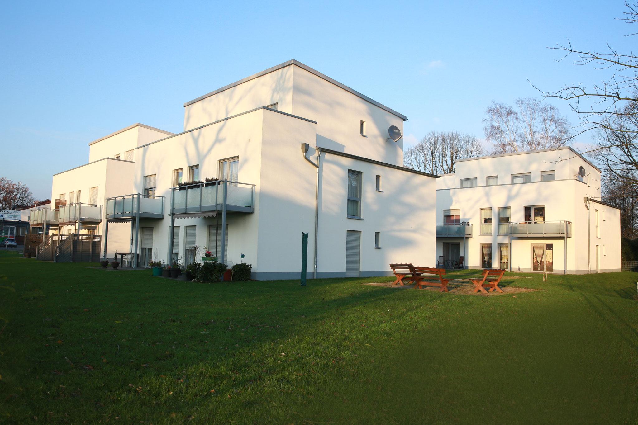 Senioren Wohnpark Datteln