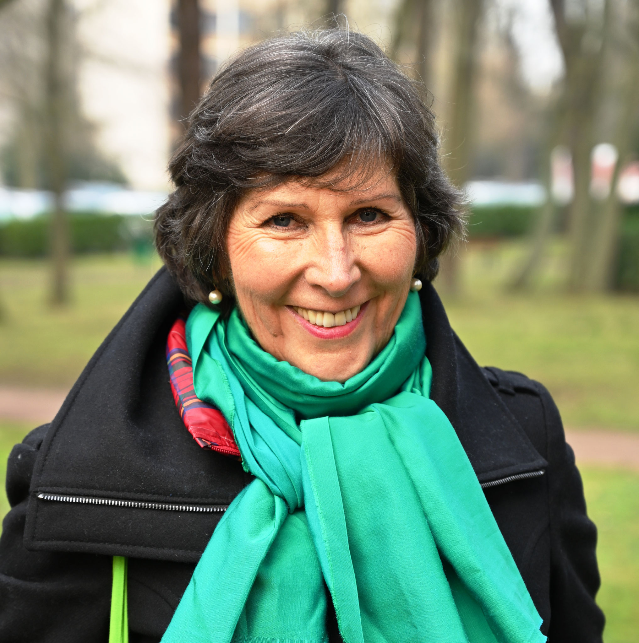 Christine Cogitore