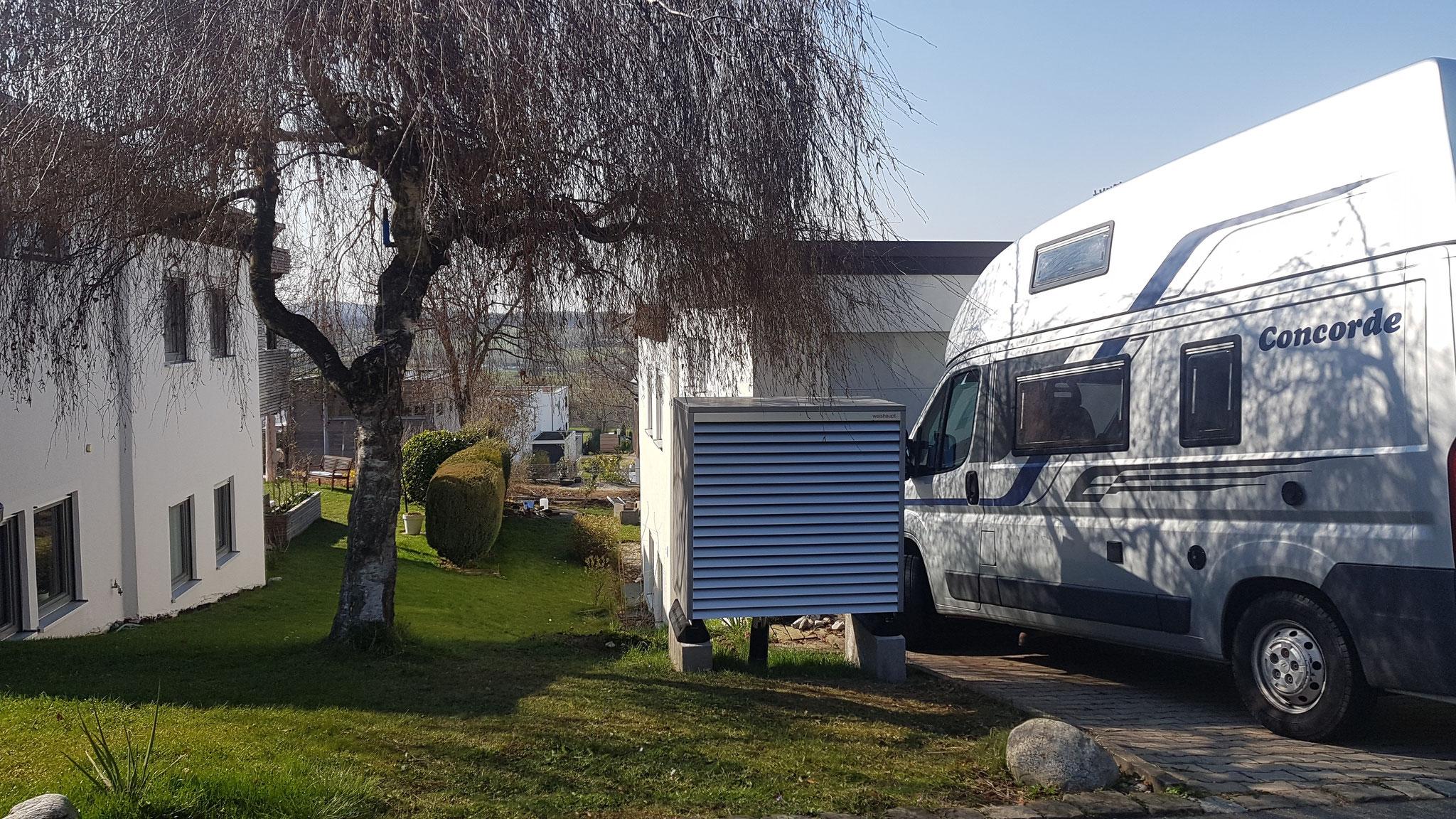 Einfamilienhaus Pfullingen