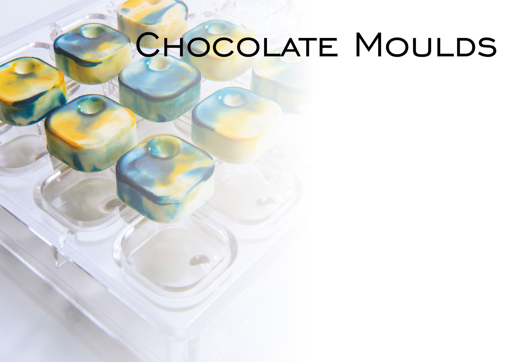 Chocolate Moulds