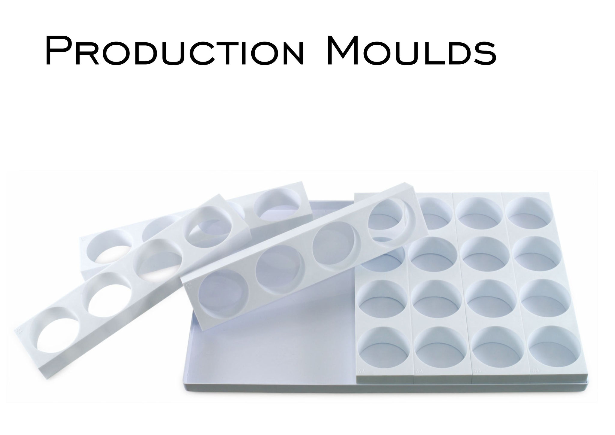 Production Moulds