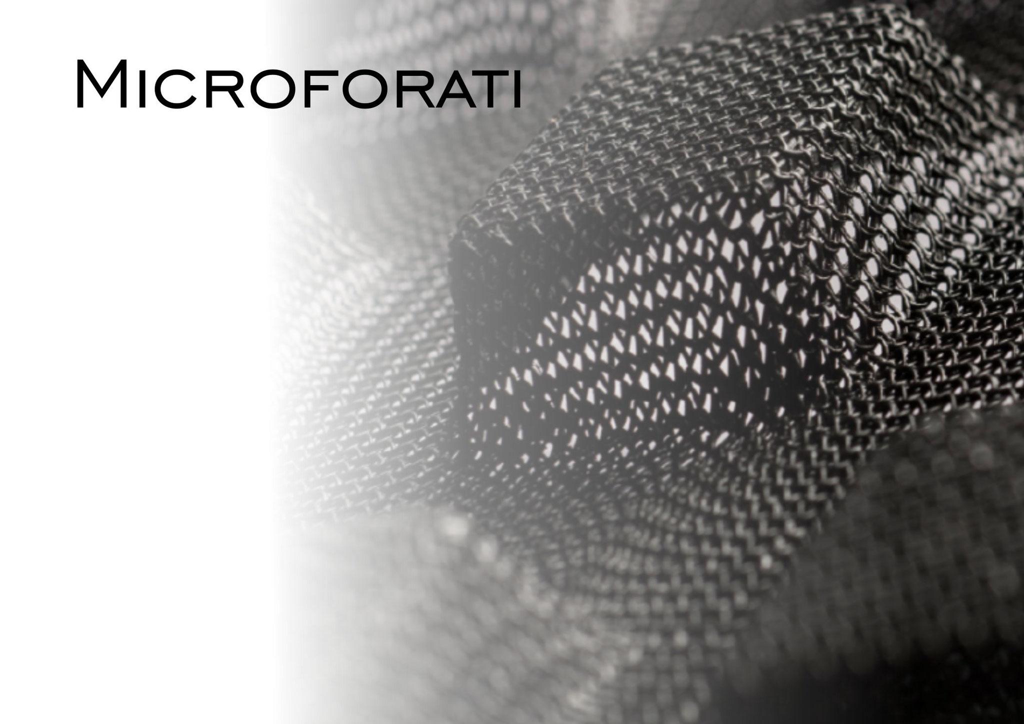 I Microforati