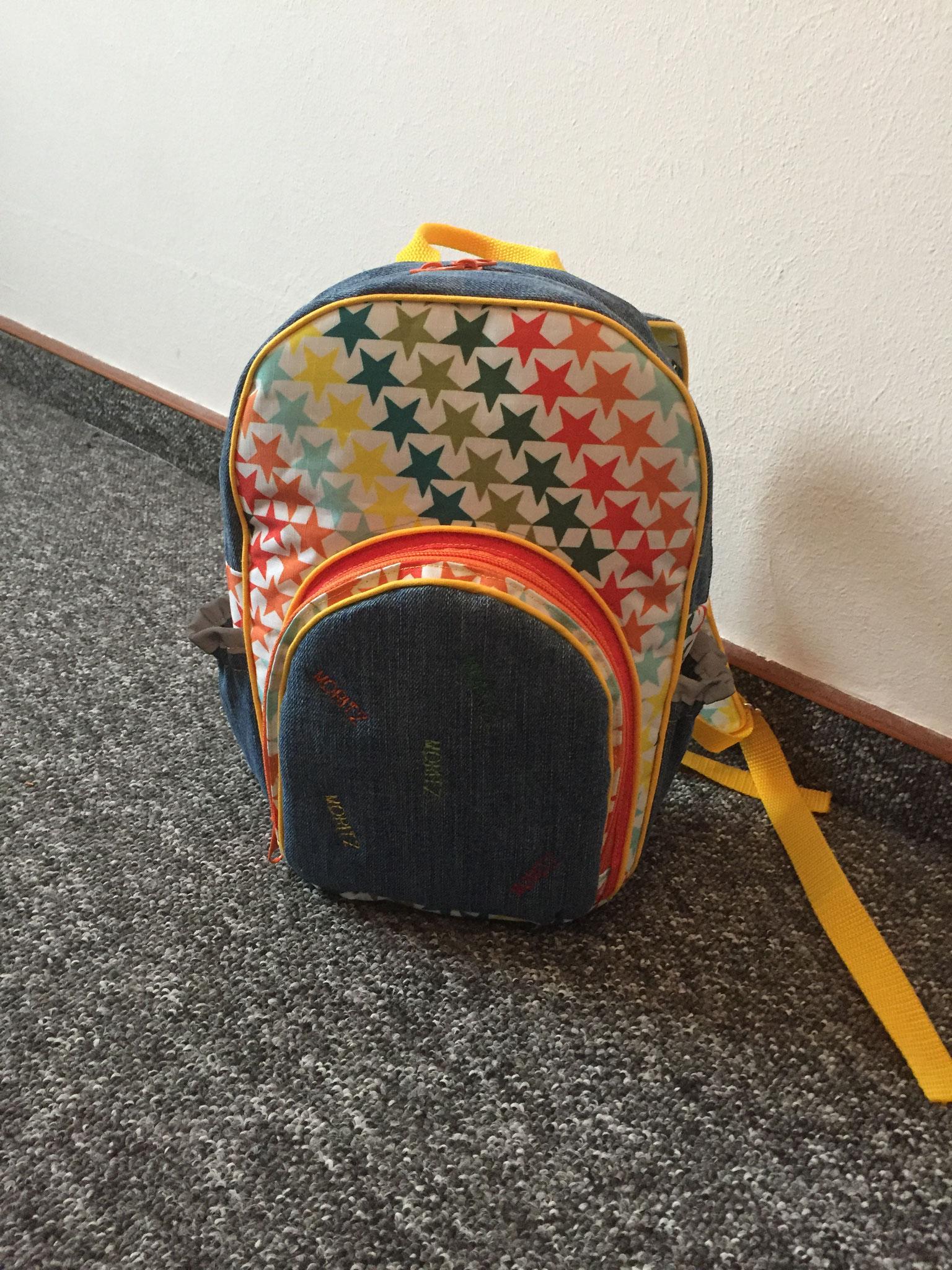 Kindergartenrucksäcke