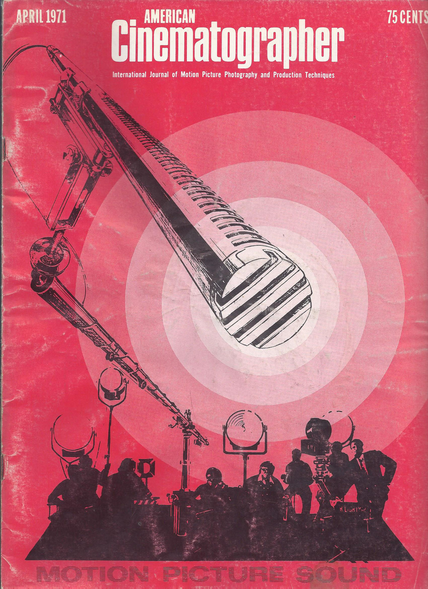 Cover 1971