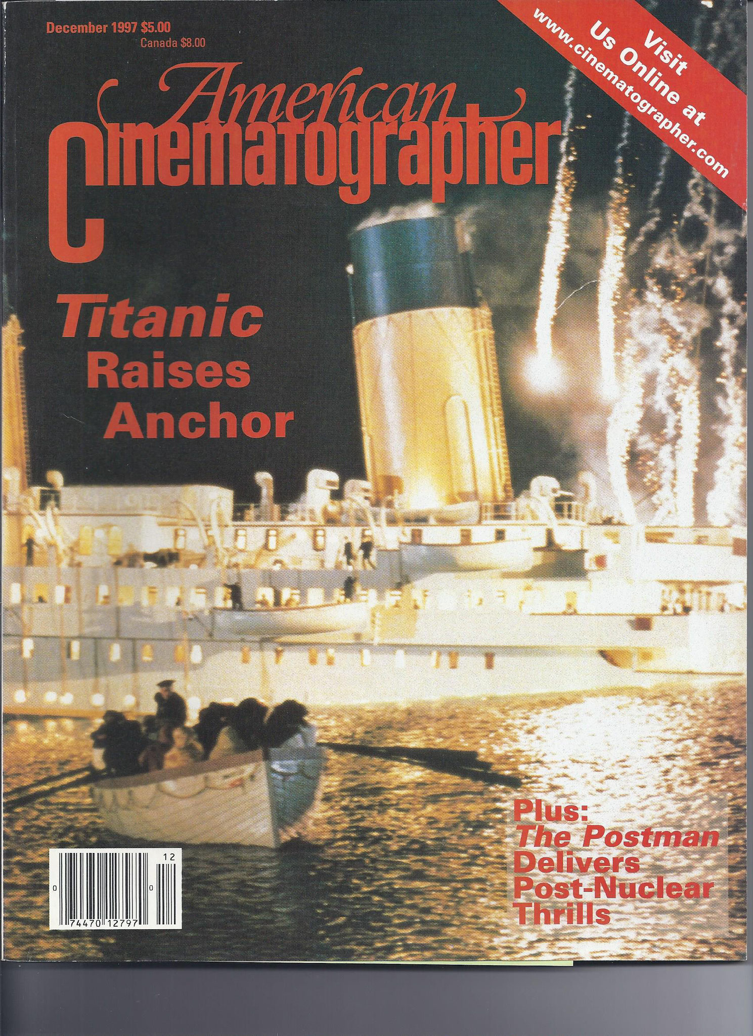 Cover 1997