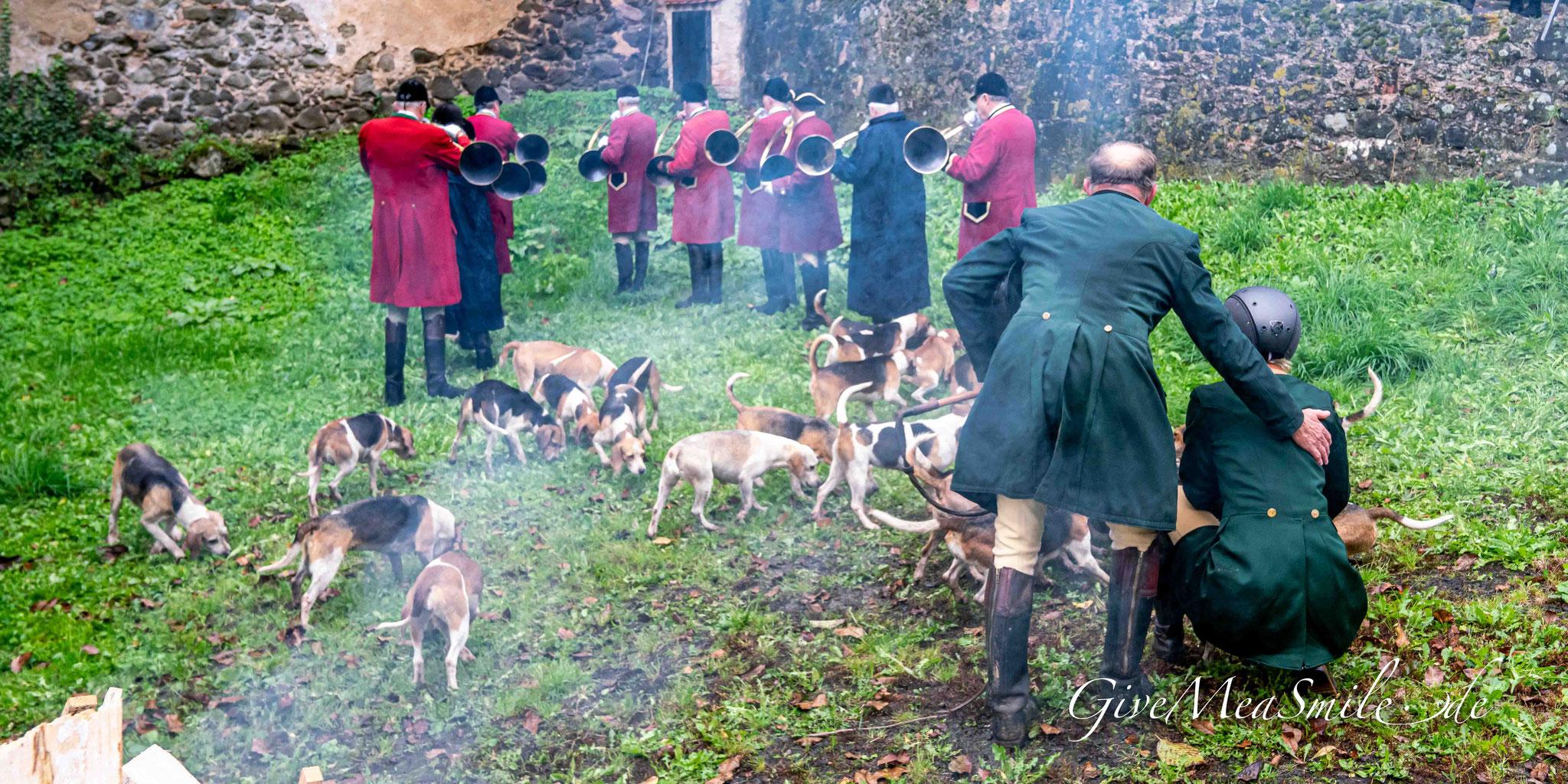 Jagdfotos vom Team @Givemeasmile.de auf der Fotojagd, Peter Jäger   #ronneburg #givemeasmilede #vogelsbergmeute #foxhounds #beagles #jagdreiten #schleppjagd