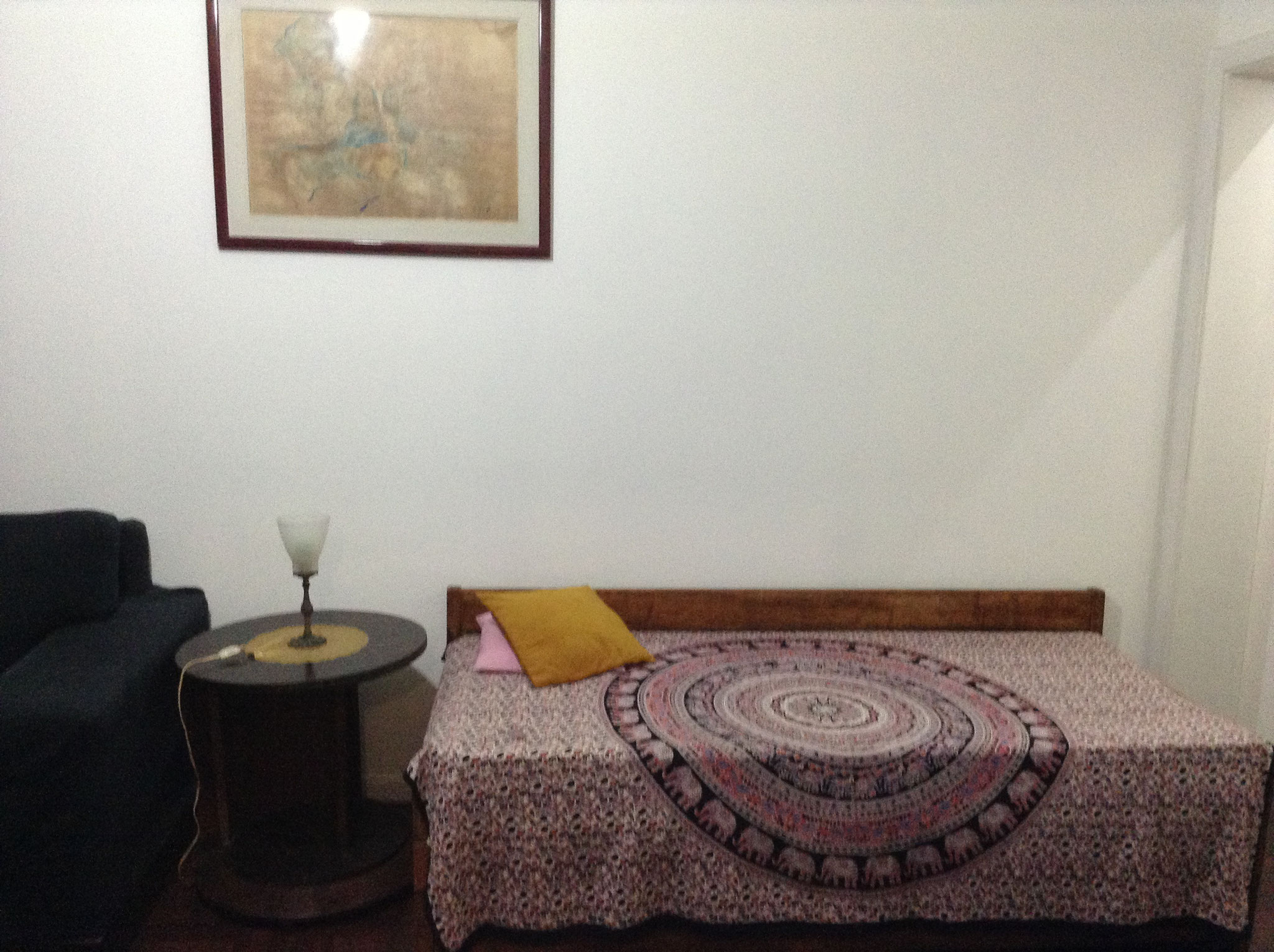 """""""Bicama"""" im Wohnzimmer"""