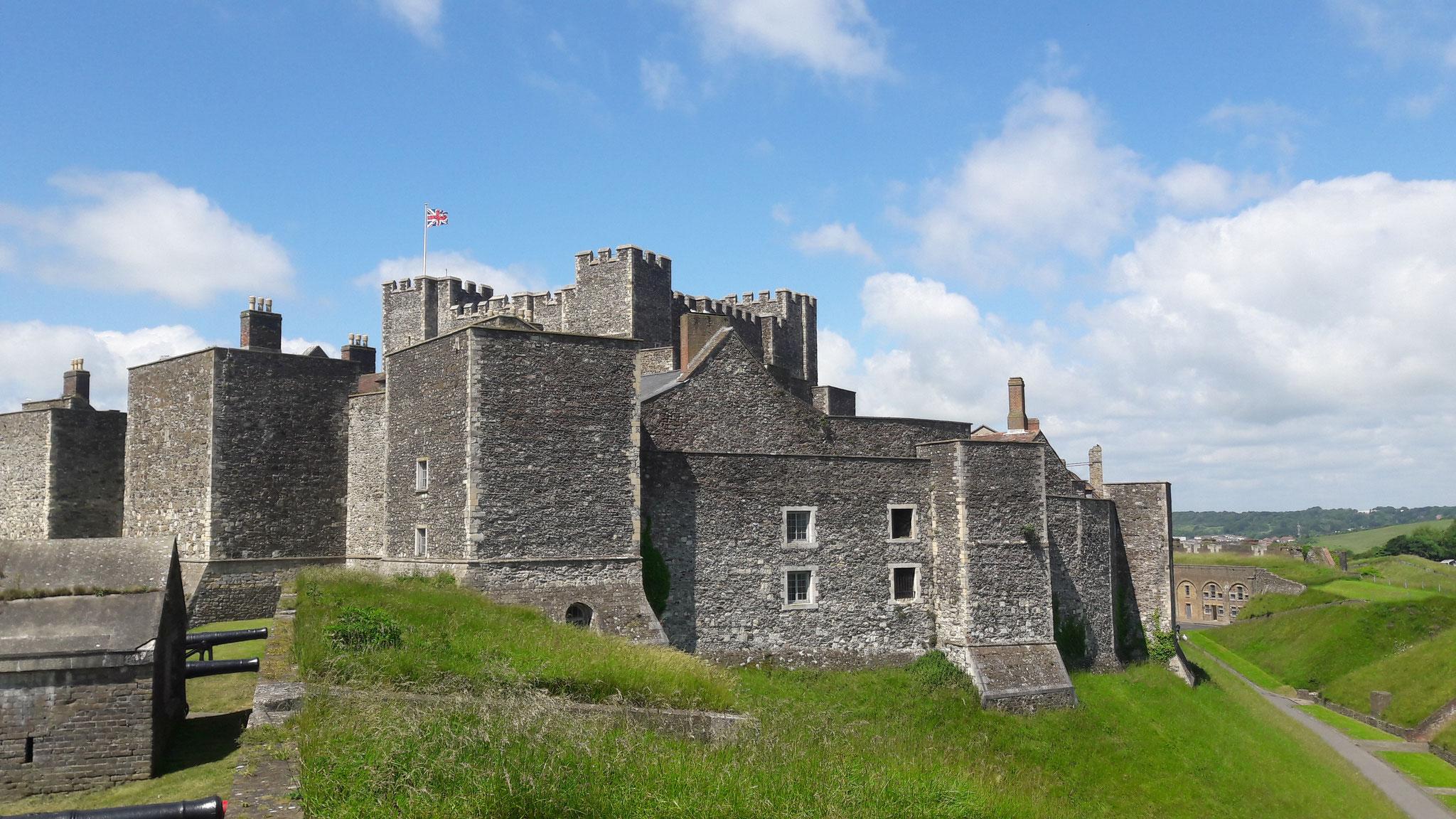 Burg von Dover