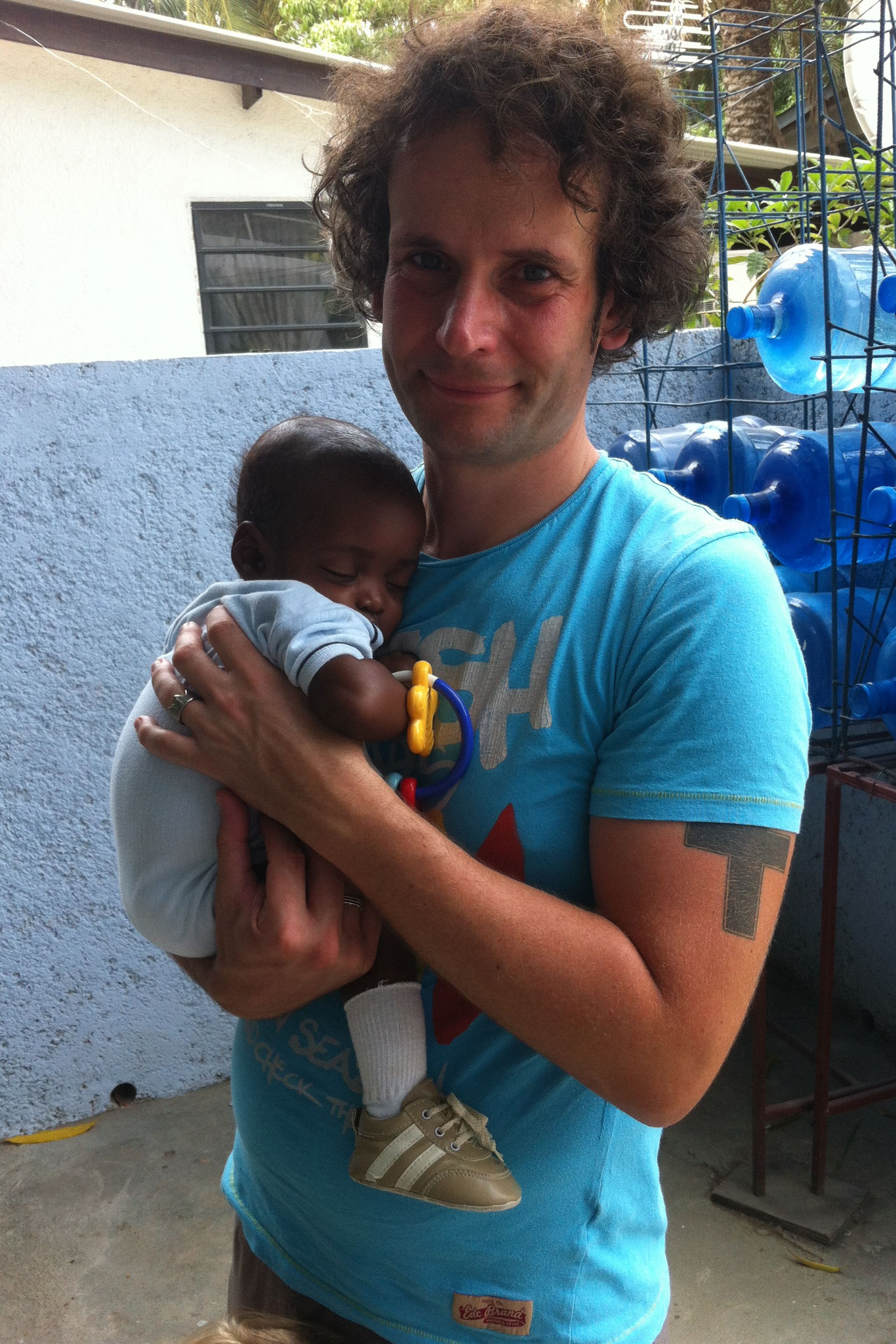 2012 - Haiti