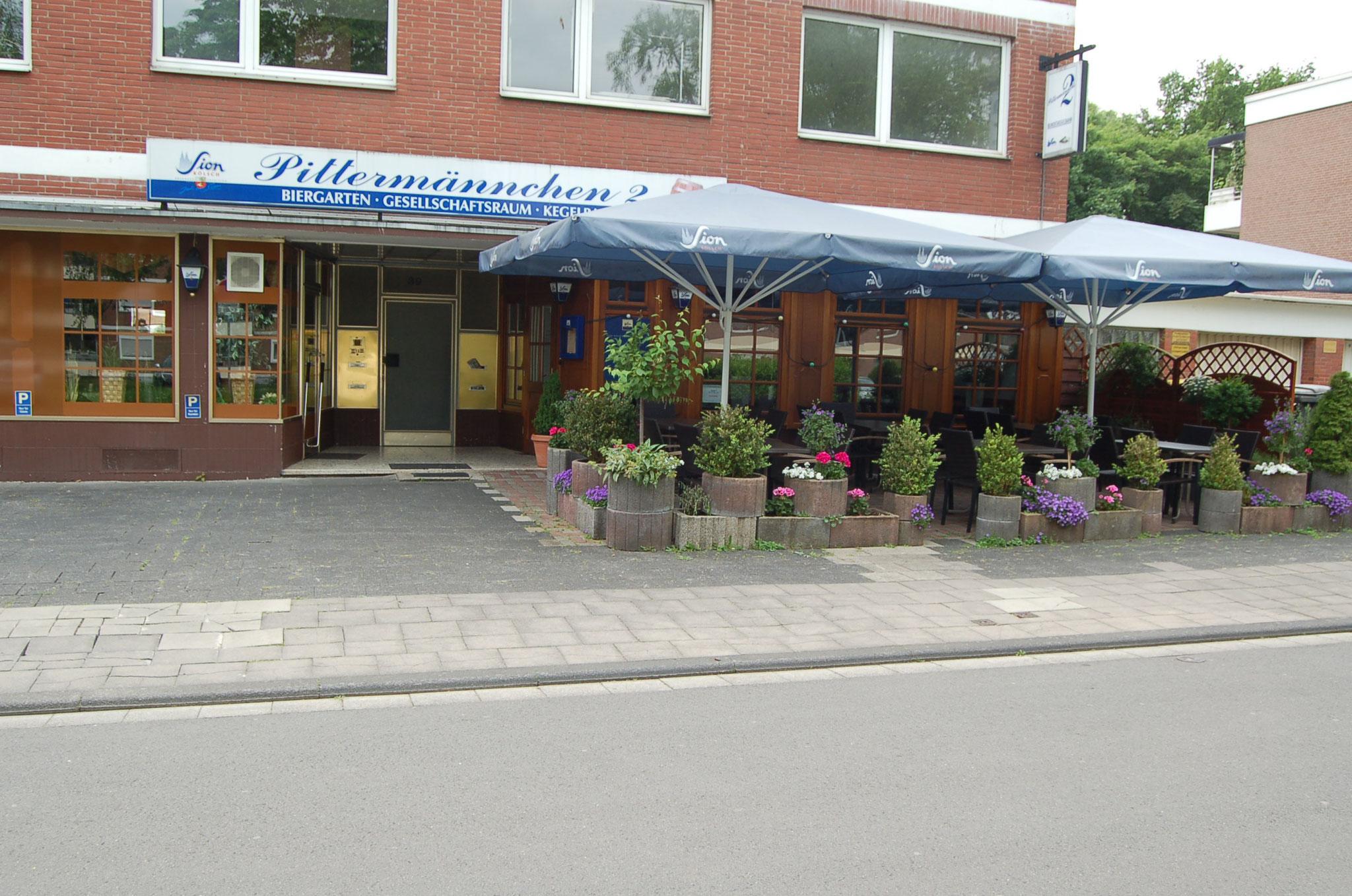 Pittermännchen Bergheim