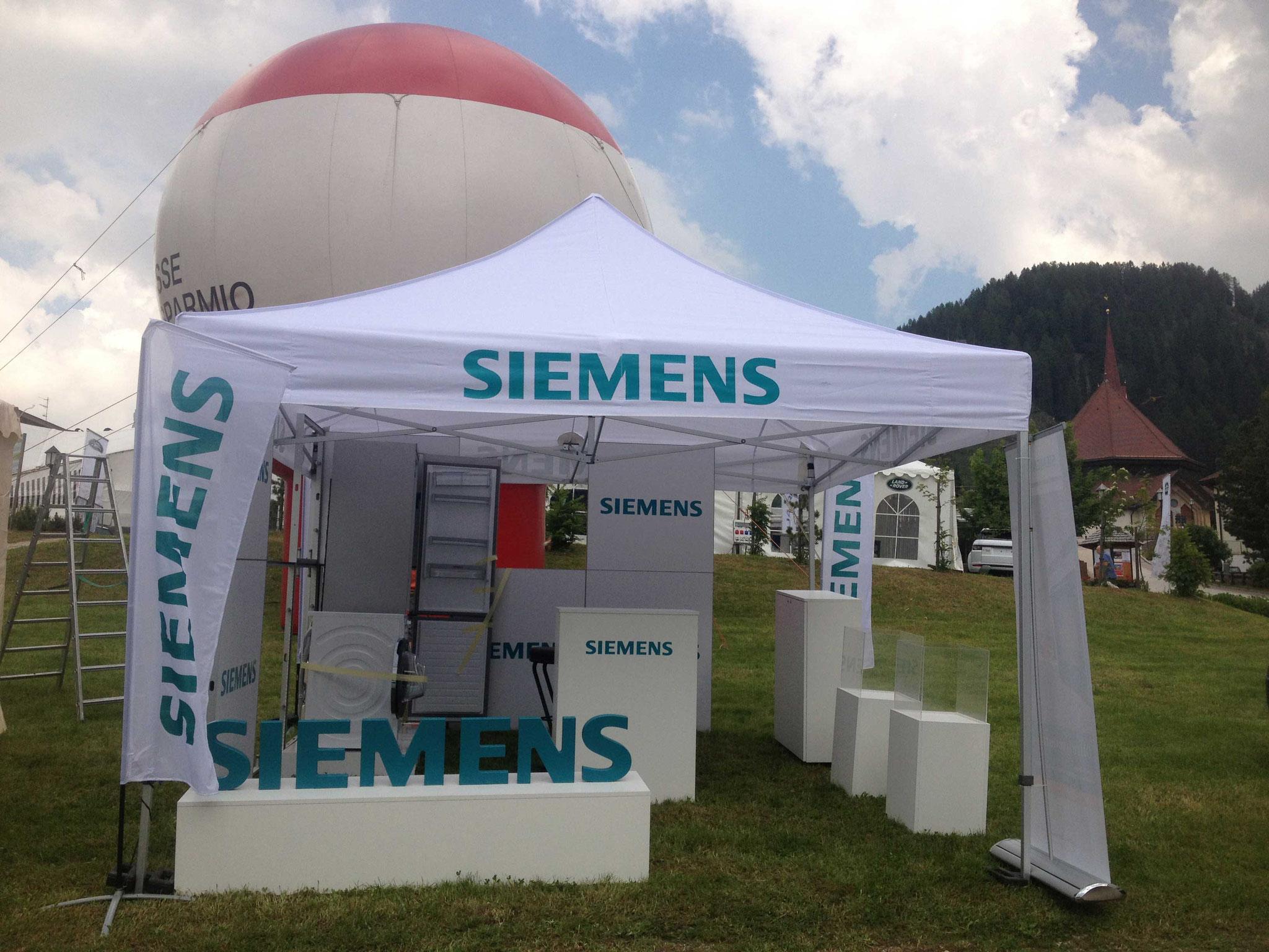Siemens Trento