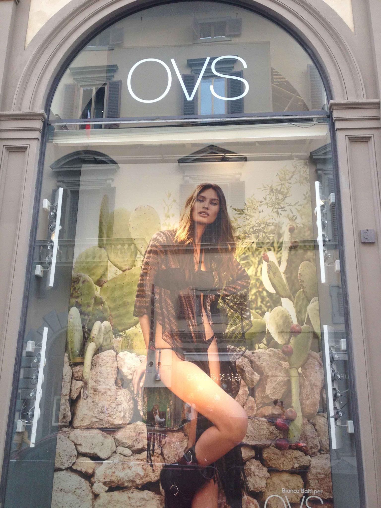 OVS Firenze