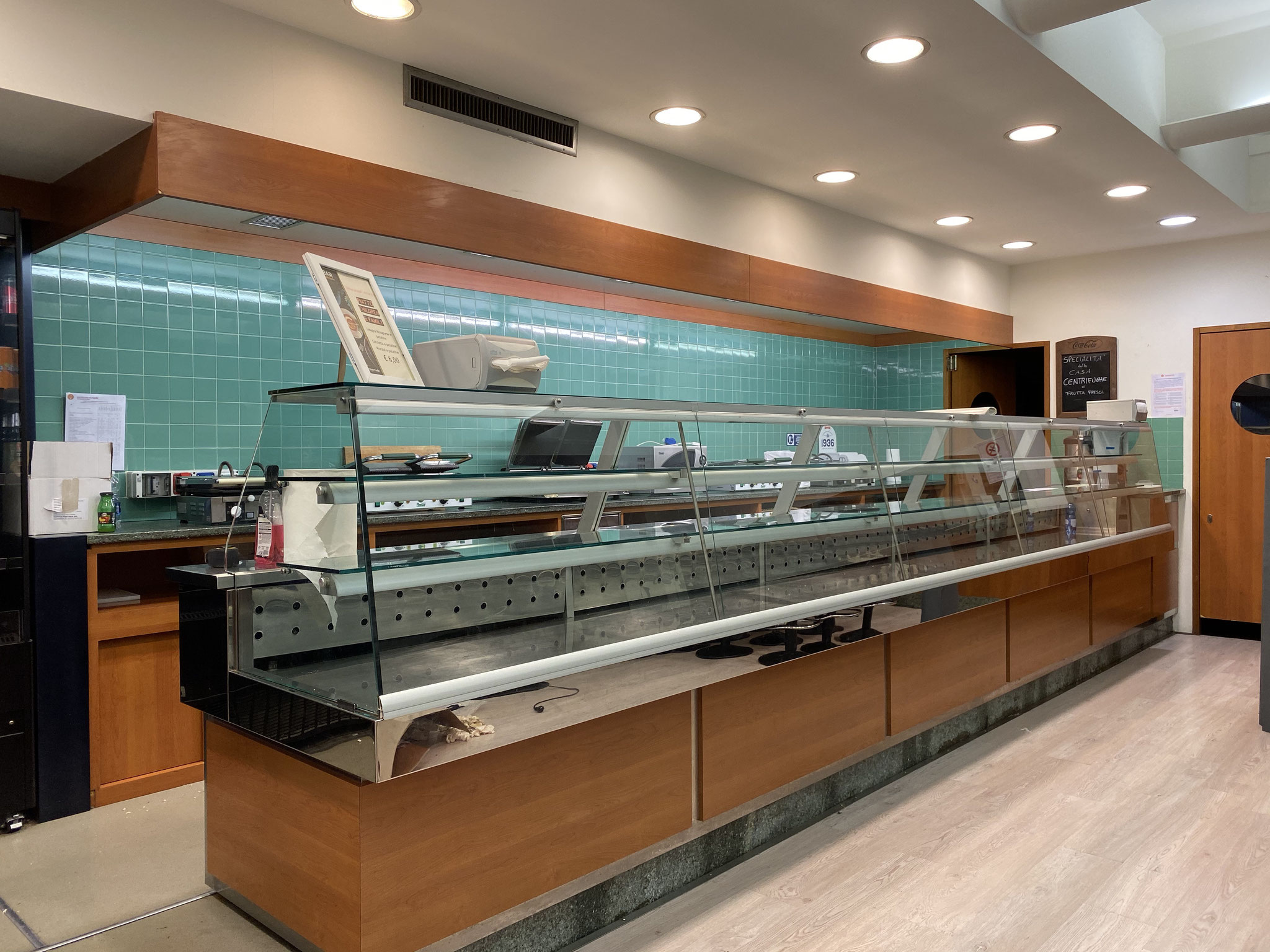 Restyling bar
